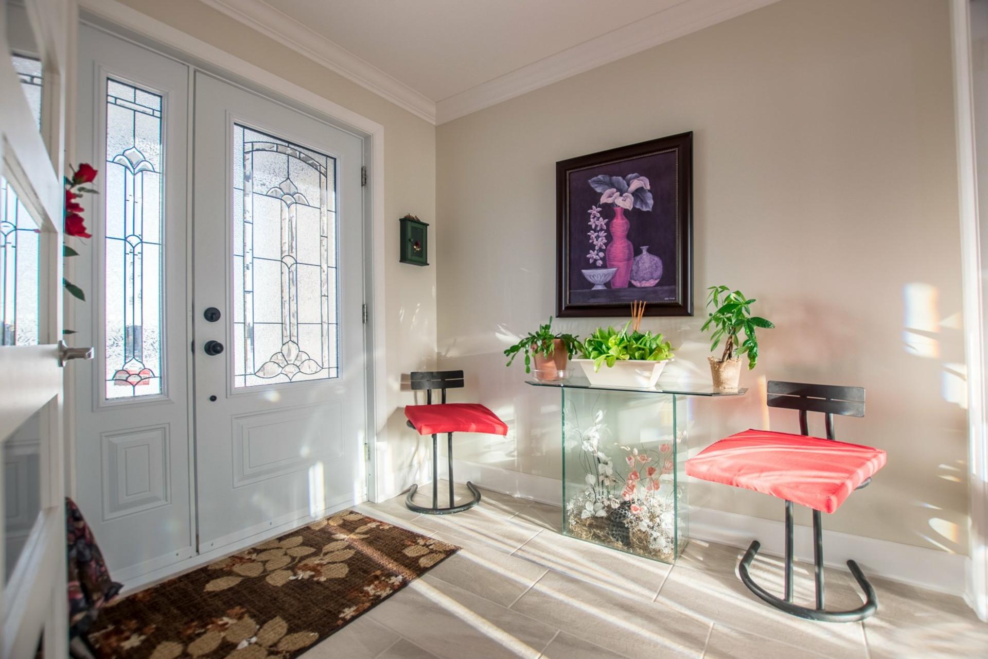 image 19 - Maison À vendre Châteauguay - 14 pièces