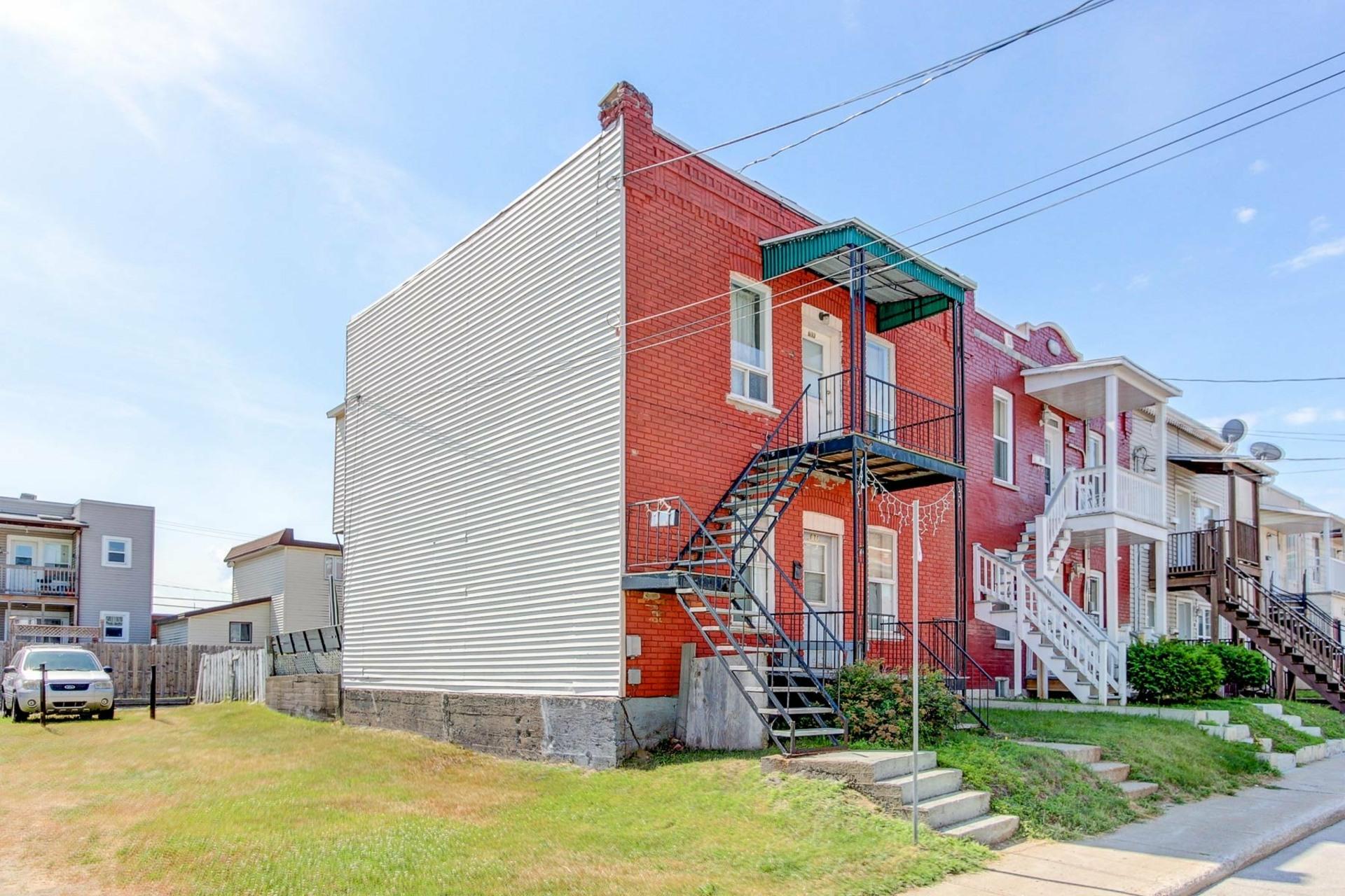 image 15 - Duplex For sale Trois-Rivières - 4 rooms