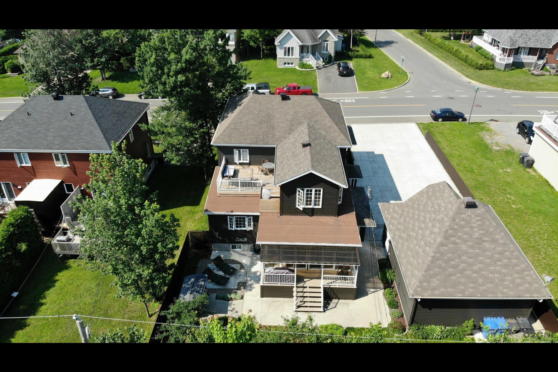 image 46 - Maison À vendre Trois-Rivières