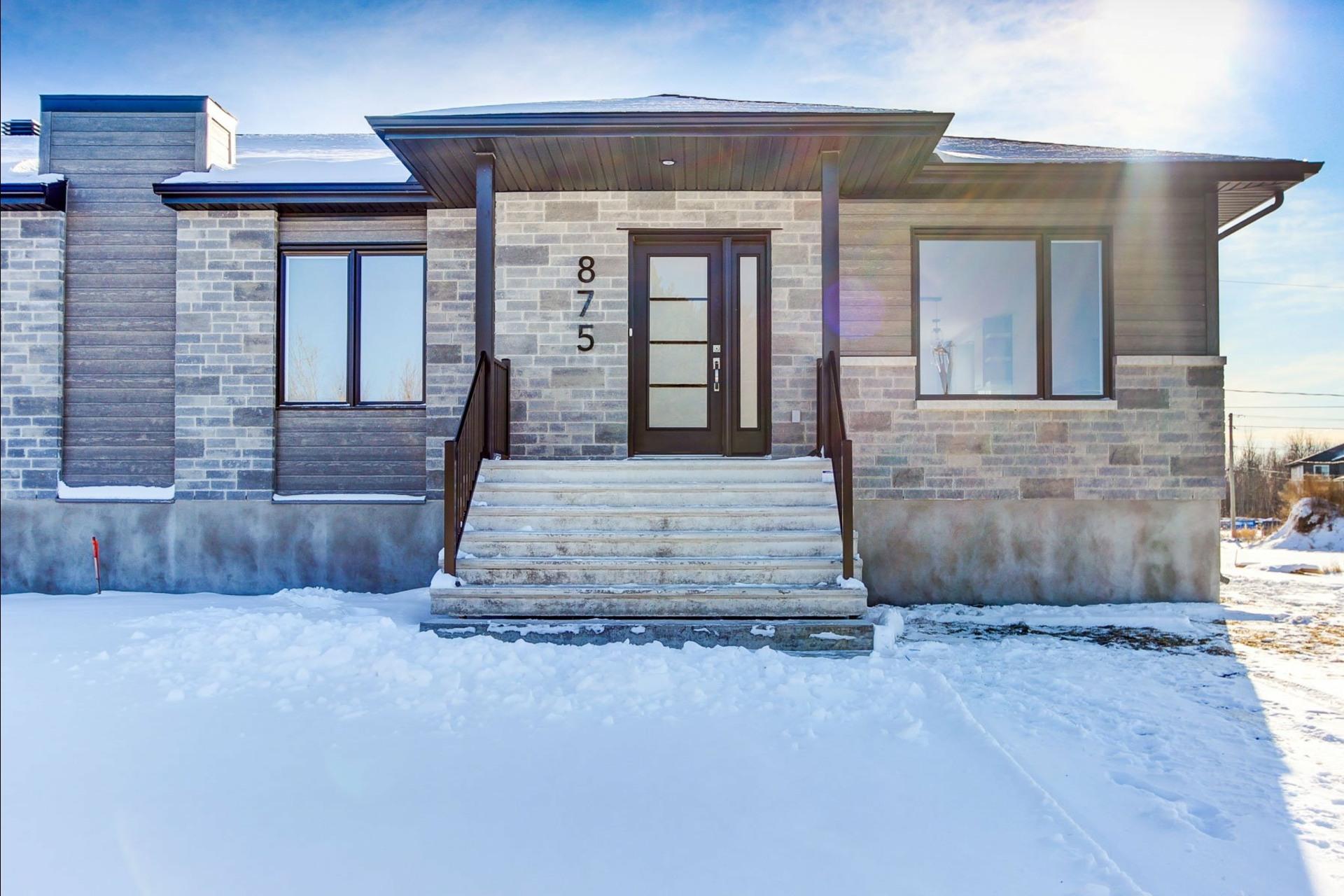 image 0 - Maison À vendre Trois-Rivières - 7 pièces