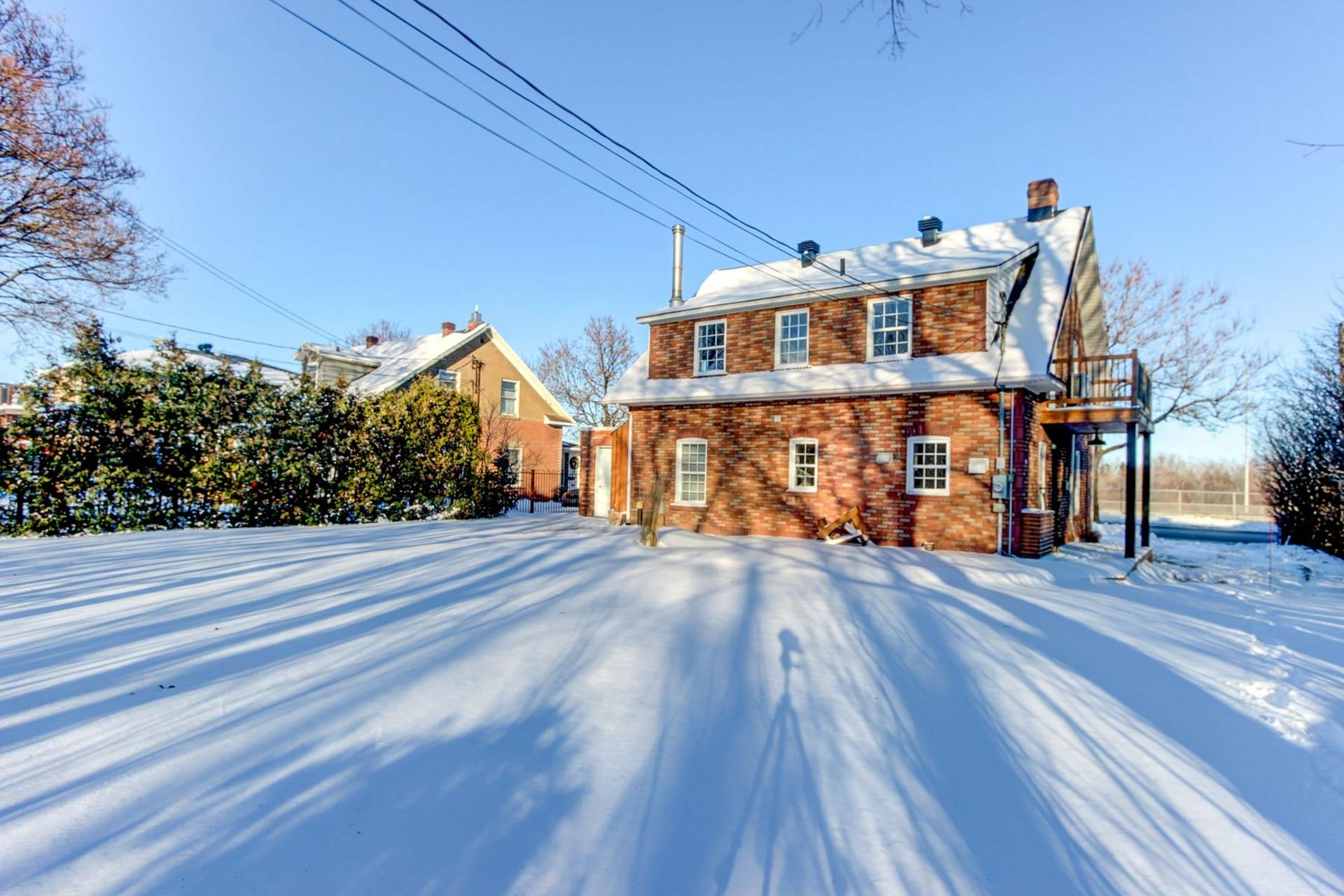 image 25 - House For sale Trois-Rivières - 13 rooms