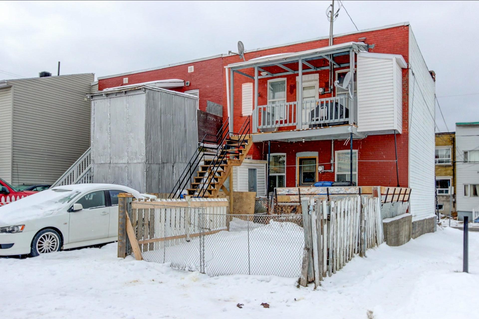 image 12 - Duplex For sale Trois-Rivières - 4 rooms