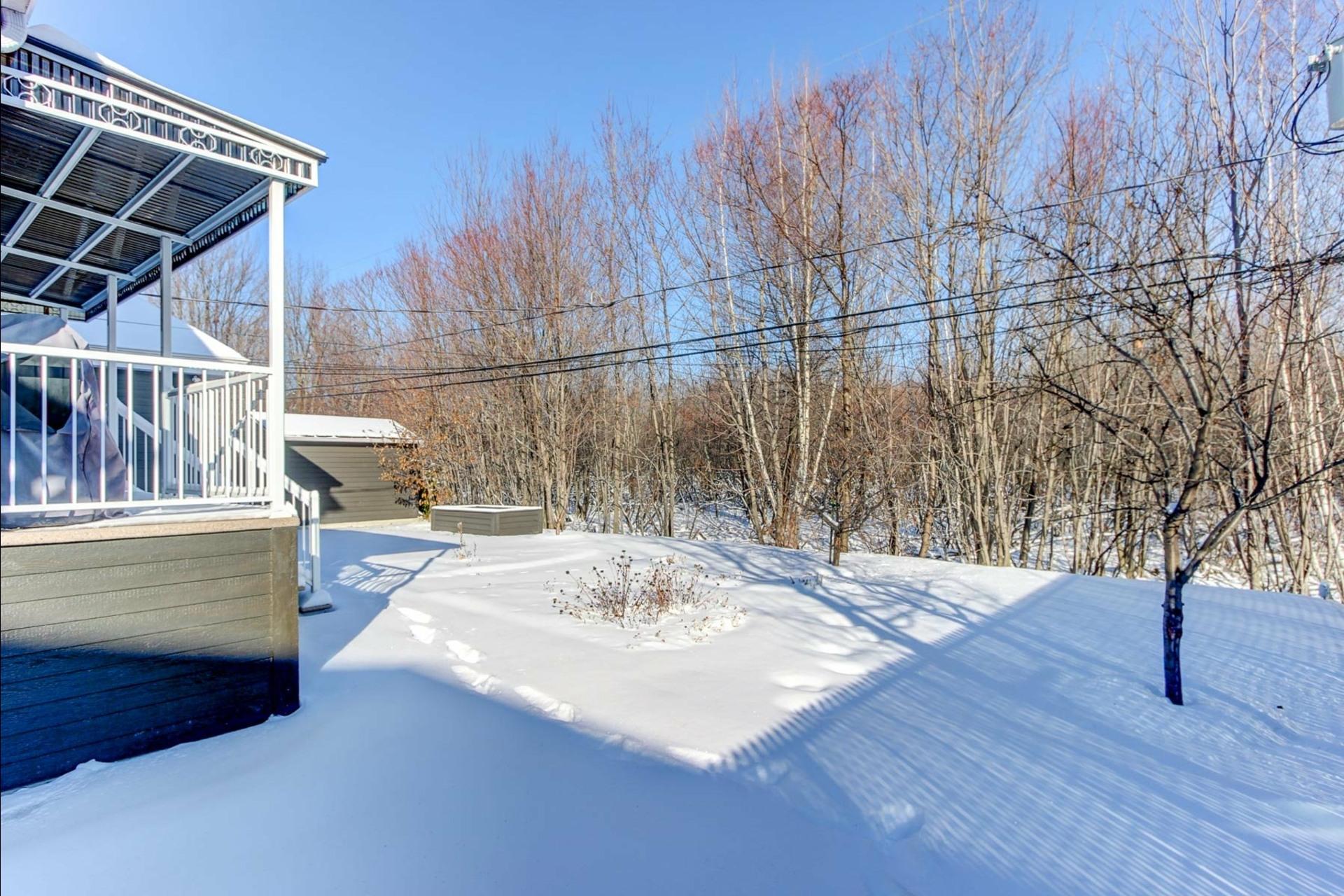 image 45 - Maison À vendre Trois-Rivières