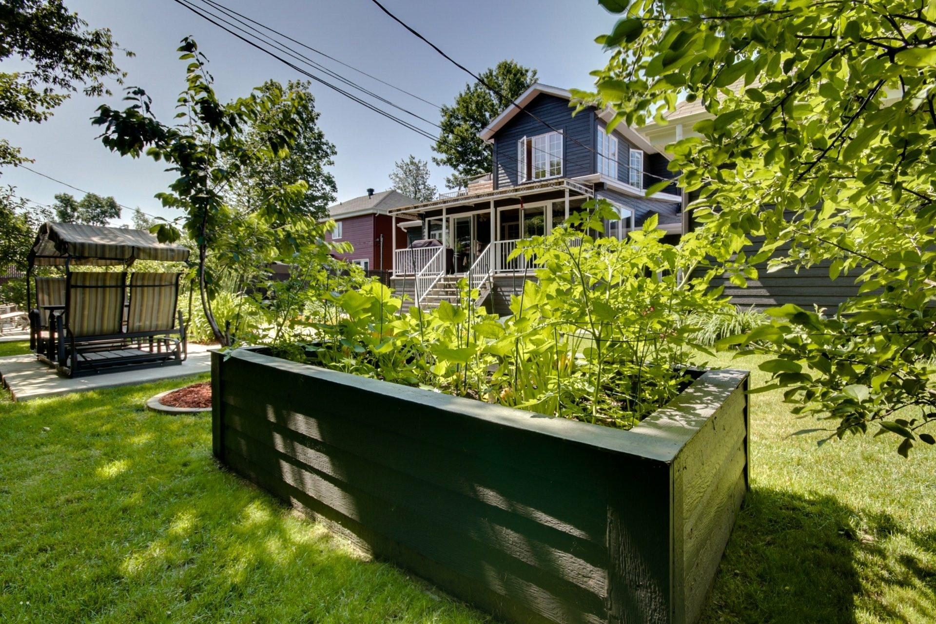 image 69 - Maison À vendre Trois-Rivières