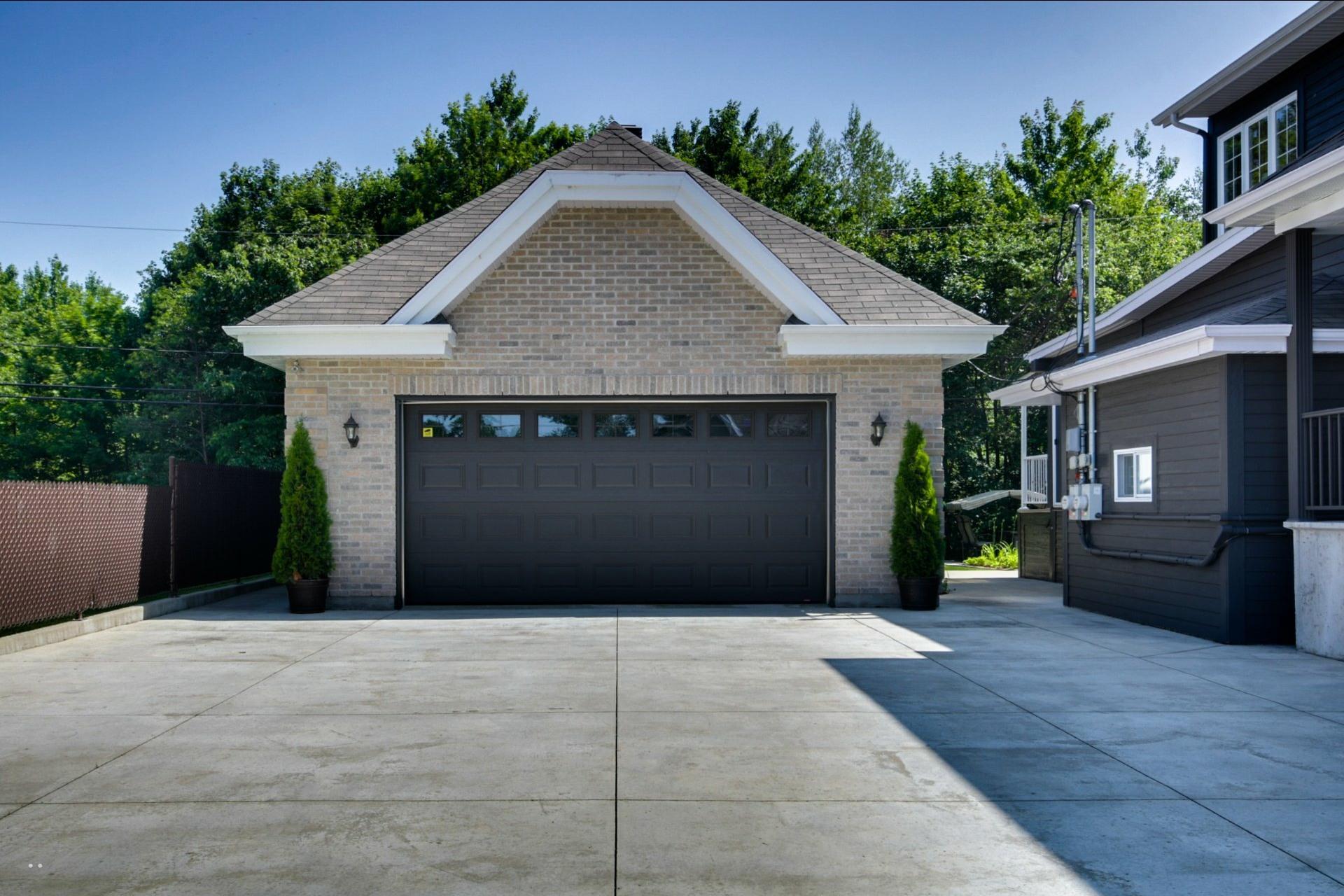 image 54 - Maison À vendre Trois-Rivières