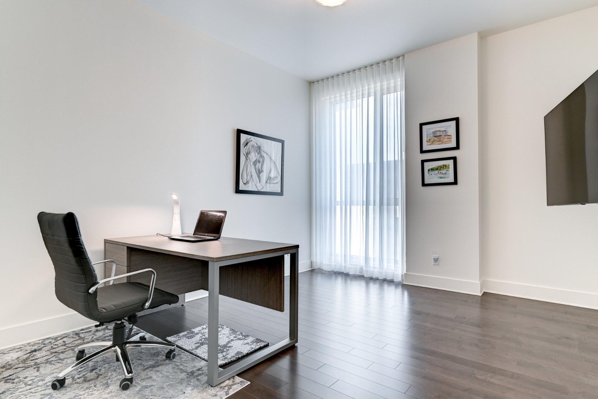 image 29 - Appartement À vendre Côte-des-Neiges/Notre-Dame-de-Grâce Montréal  - 16 pièces