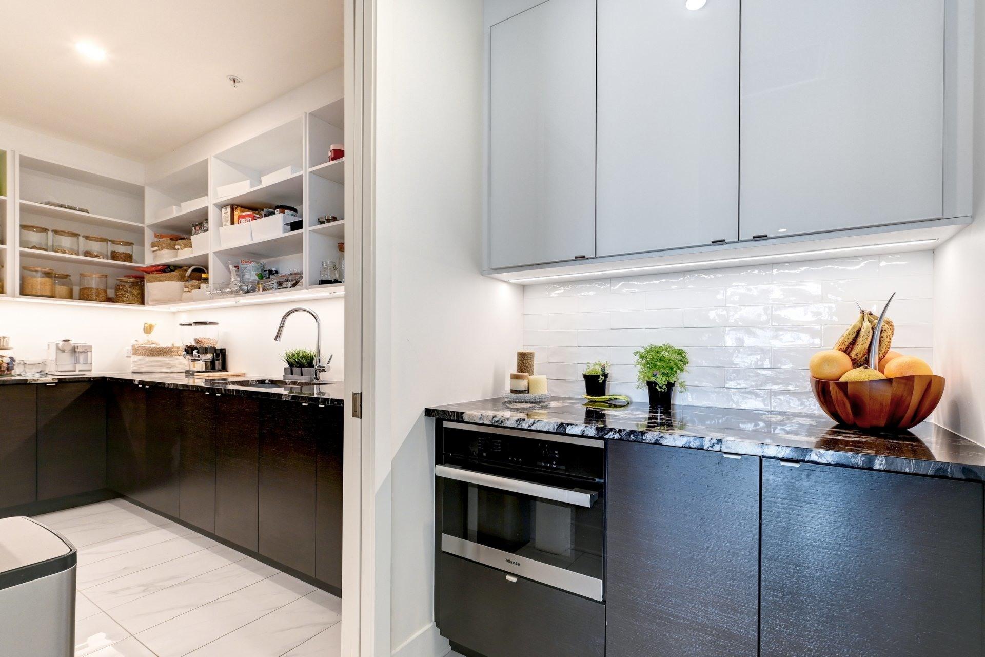 image 12 - Appartement À vendre Côte-des-Neiges/Notre-Dame-de-Grâce Montréal  - 16 pièces