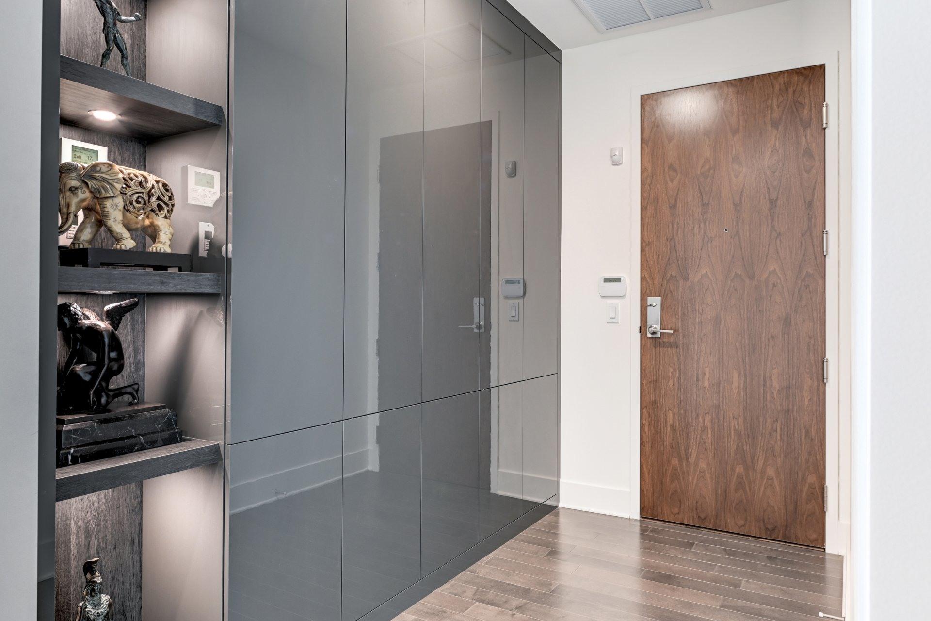 image 32 - Appartement À vendre Côte-des-Neiges/Notre-Dame-de-Grâce Montréal  - 16 pièces
