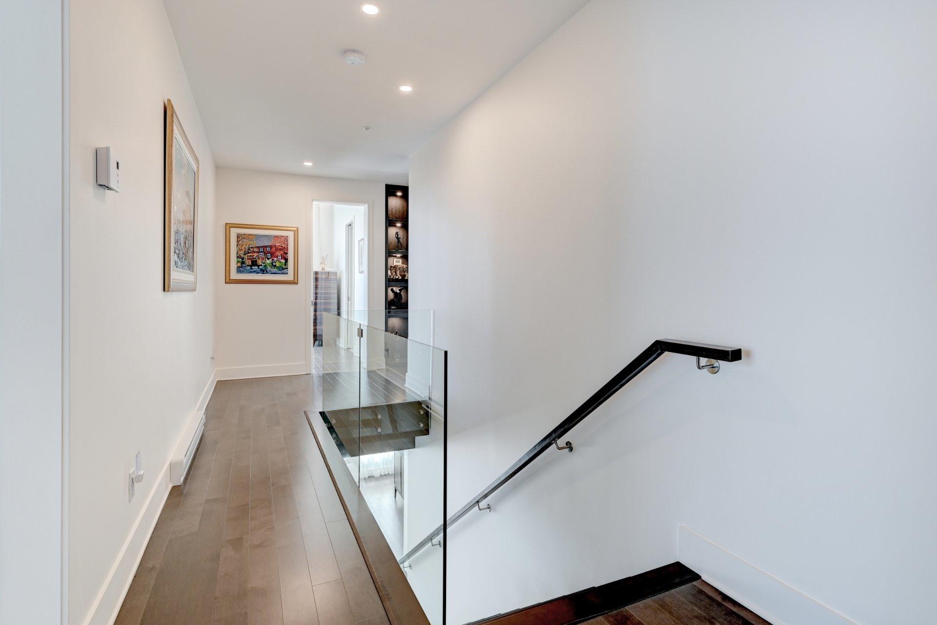 image 20 - Appartement À vendre Côte-des-Neiges/Notre-Dame-de-Grâce Montréal  - 16 pièces