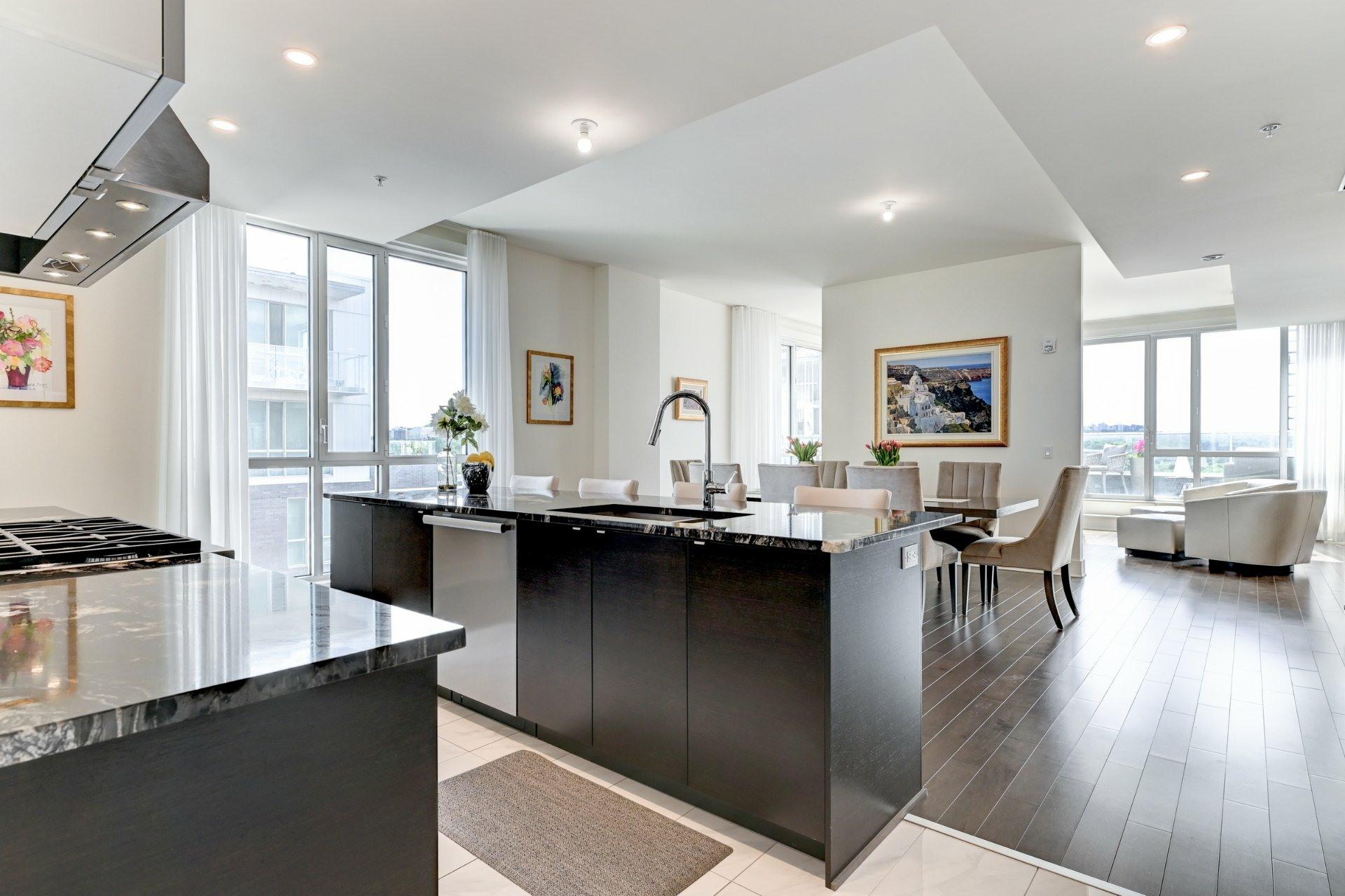 image 10 - Appartement À vendre Côte-des-Neiges/Notre-Dame-de-Grâce Montréal  - 16 pièces