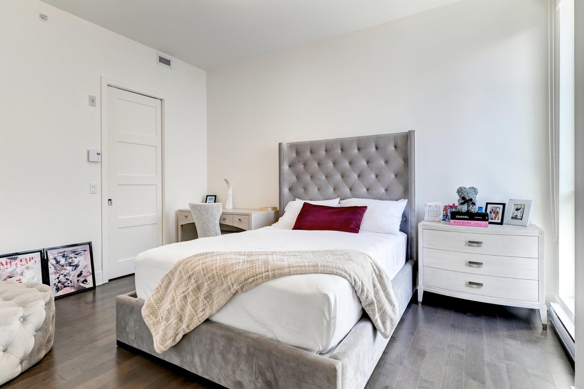 image 19 - Appartement À vendre Côte-des-Neiges/Notre-Dame-de-Grâce Montréal  - 16 pièces