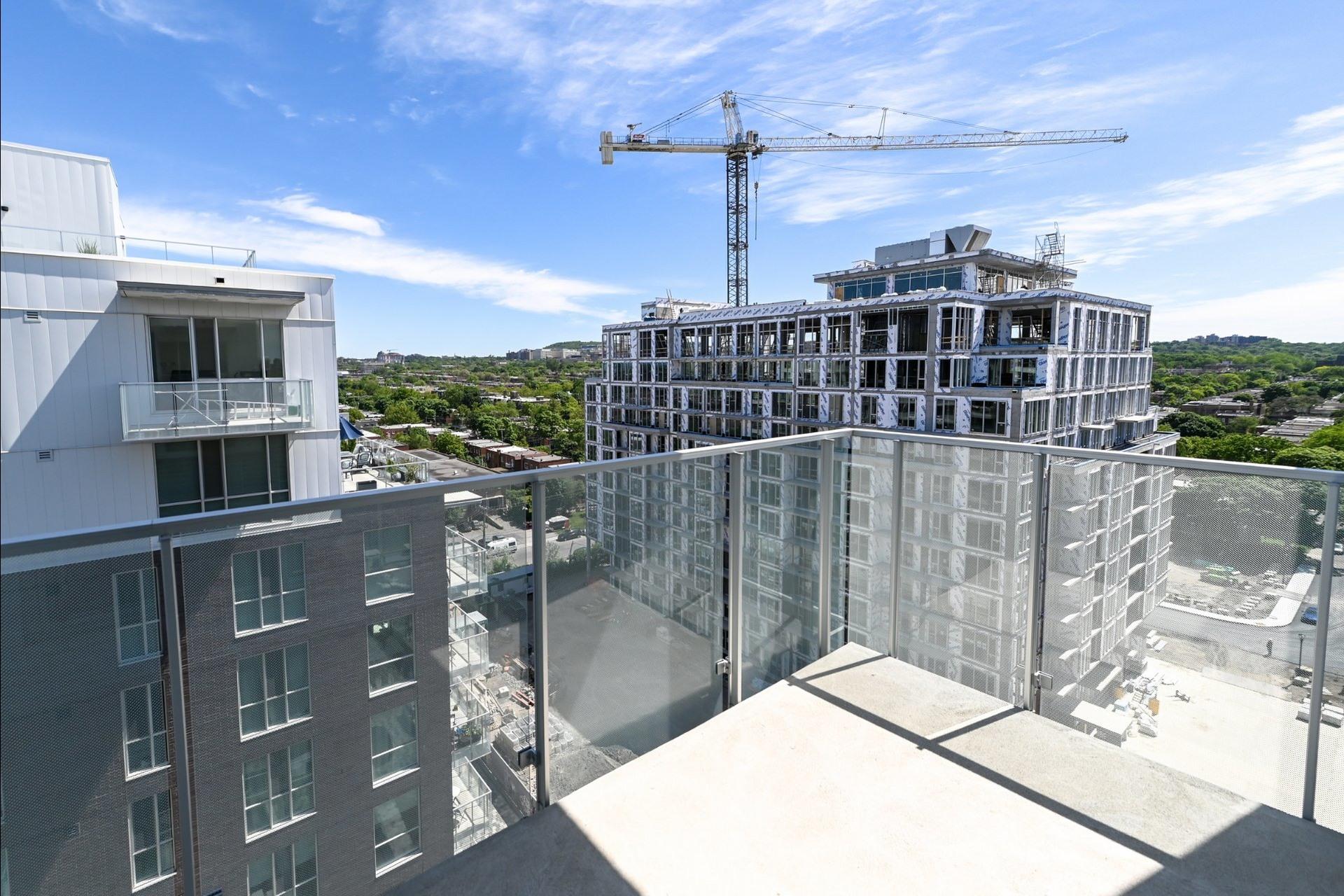 image 26 - Appartement À vendre Côte-des-Neiges/Notre-Dame-de-Grâce Montréal  - 16 pièces