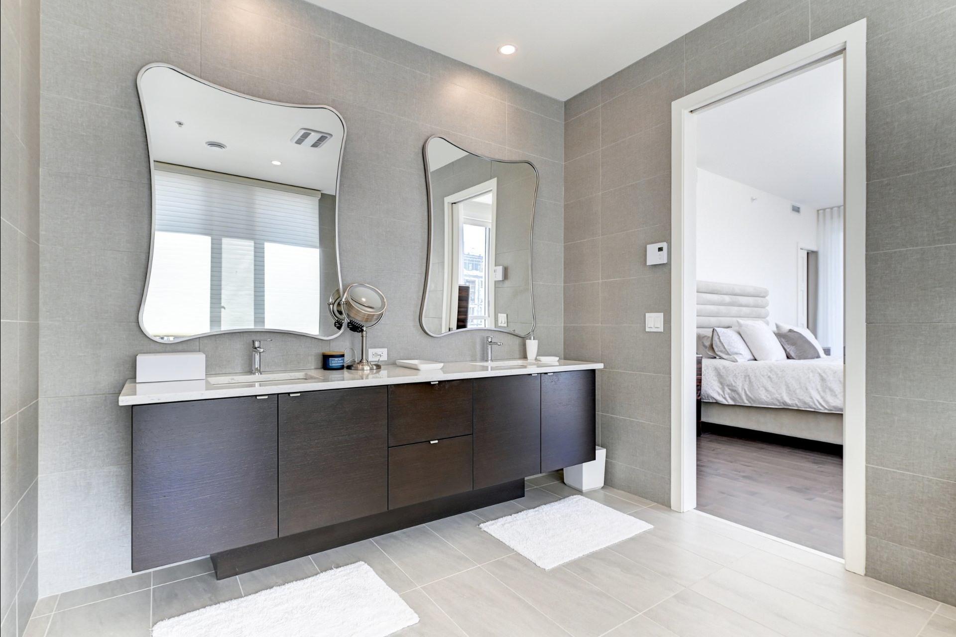 image 24 - Appartement À vendre Côte-des-Neiges/Notre-Dame-de-Grâce Montréal  - 16 pièces
