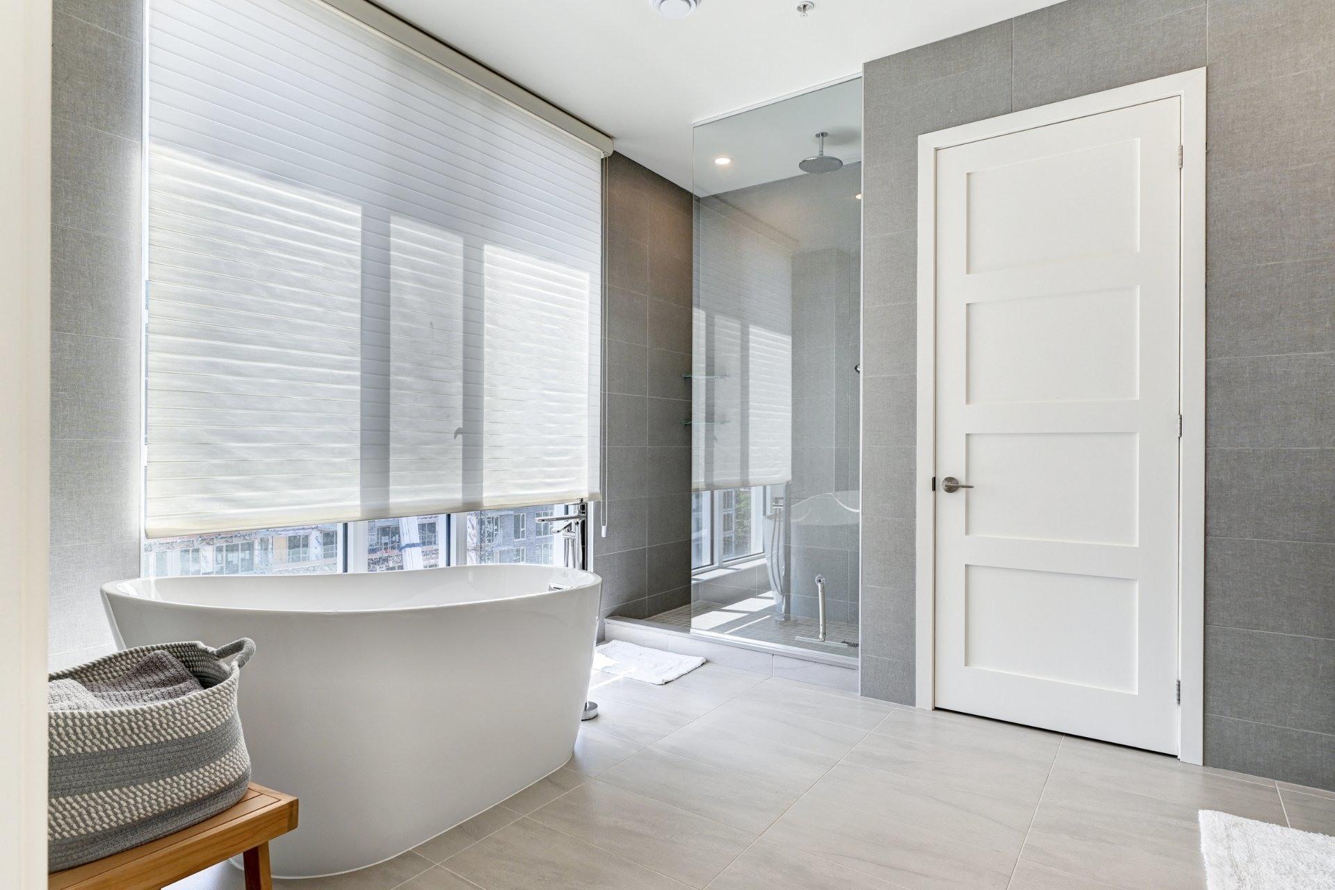 image 23 - Appartement À vendre Côte-des-Neiges/Notre-Dame-de-Grâce Montréal  - 16 pièces