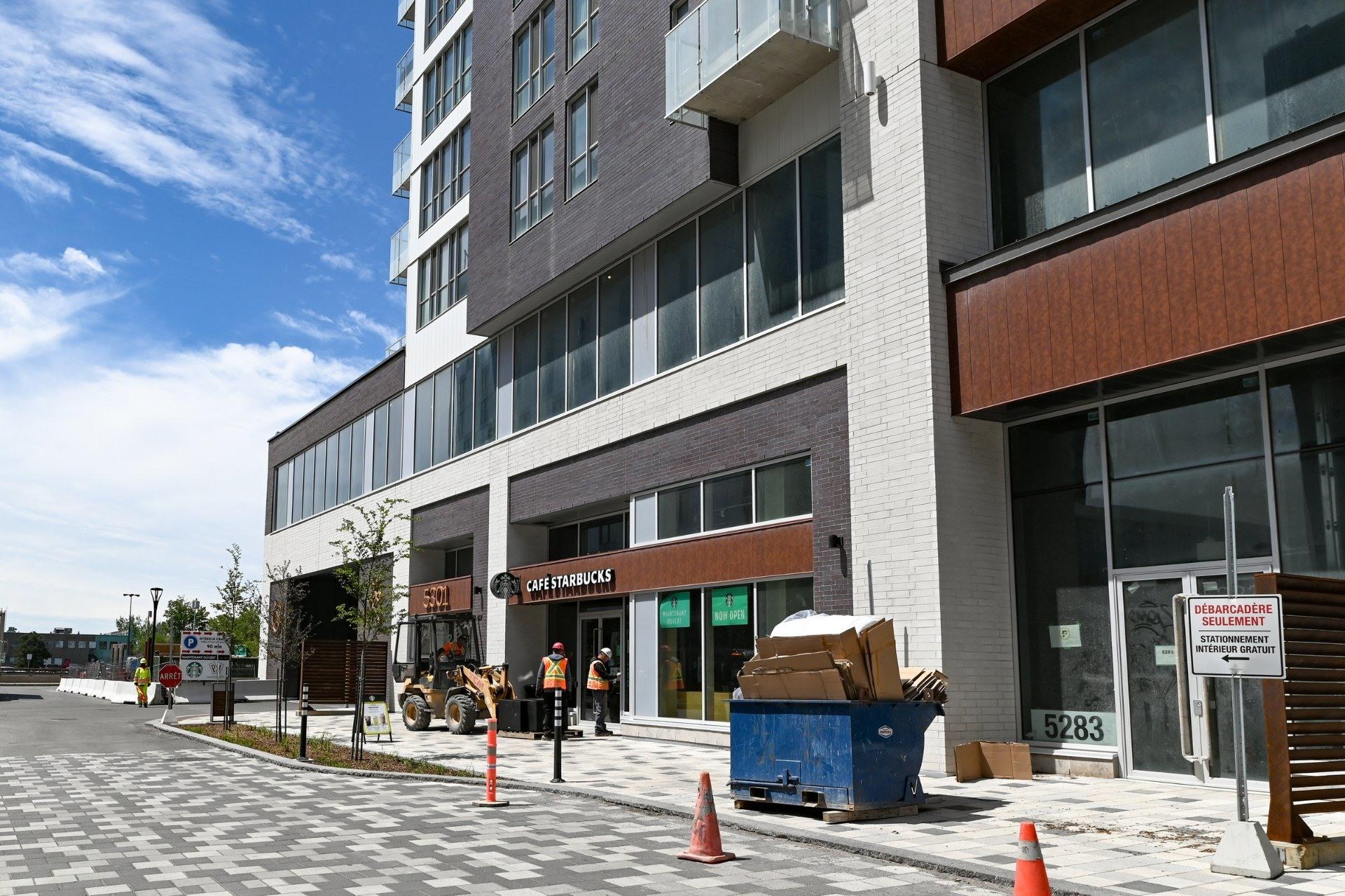image 47 - Appartement À vendre Côte-des-Neiges/Notre-Dame-de-Grâce Montréal  - 16 pièces