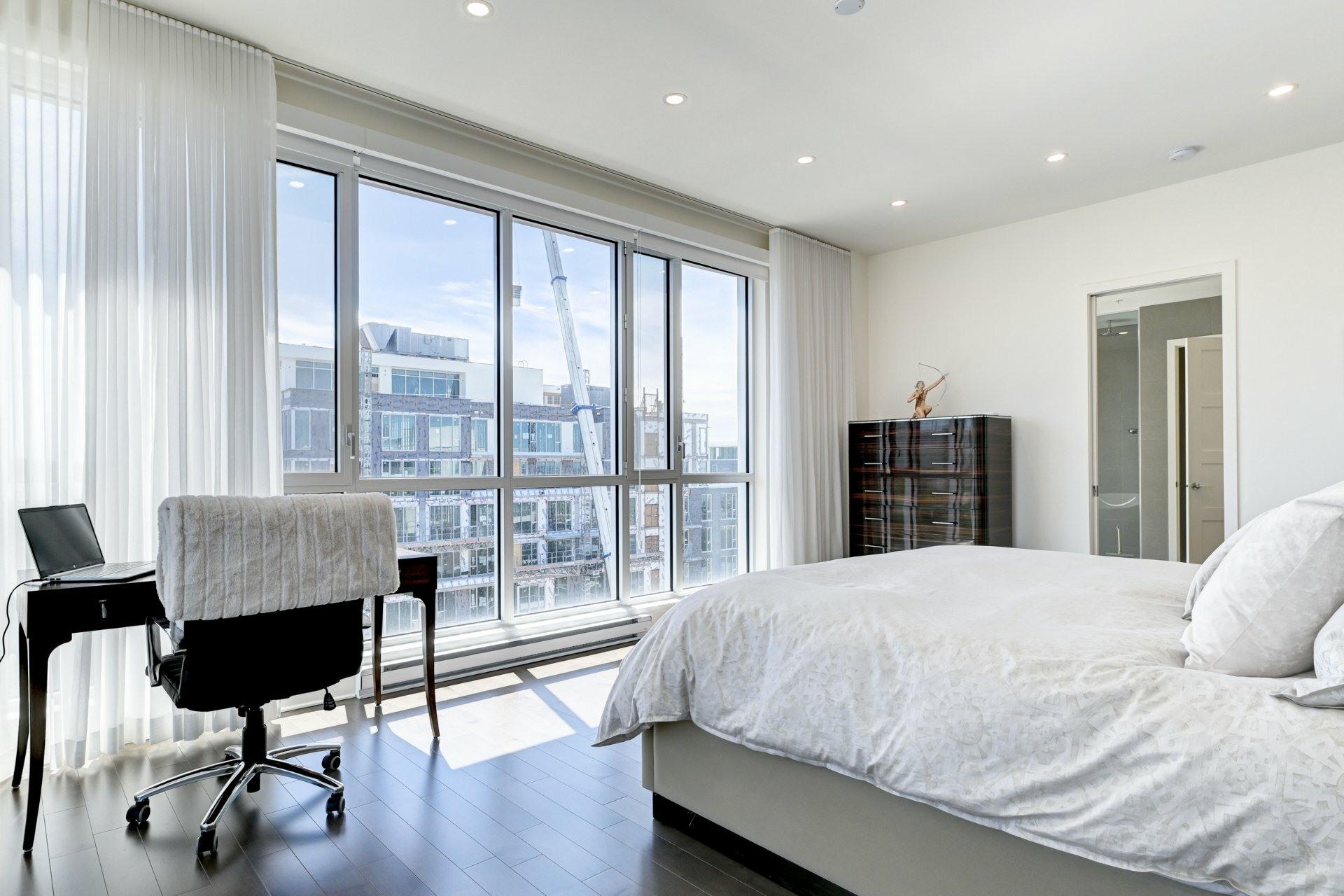 image 22 - Appartement À vendre Côte-des-Neiges/Notre-Dame-de-Grâce Montréal  - 16 pièces