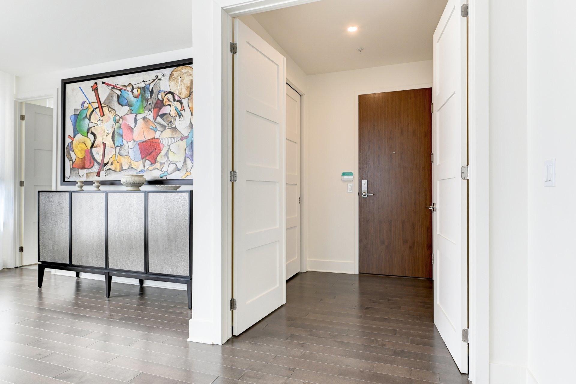 image 35 - Appartement À vendre Côte-des-Neiges/Notre-Dame-de-Grâce Montréal  - 16 pièces