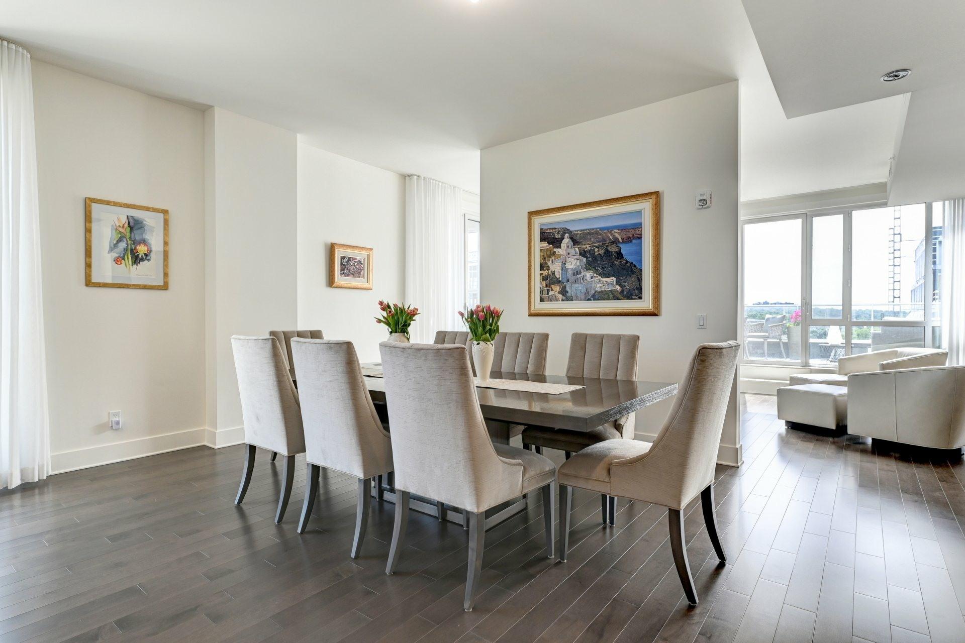 image 17 - Appartement À vendre Côte-des-Neiges/Notre-Dame-de-Grâce Montréal  - 16 pièces