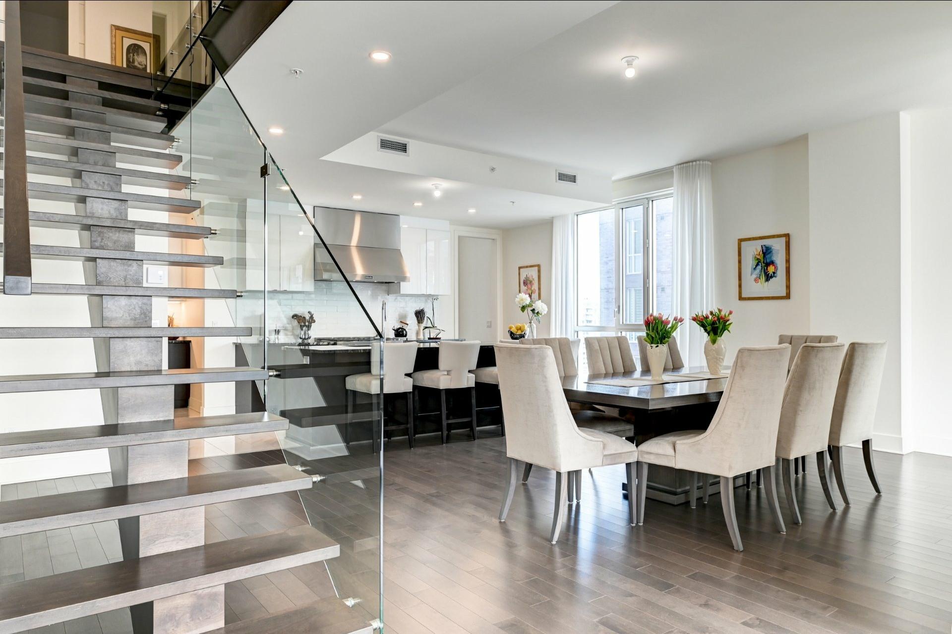 image 8 - Appartement À vendre Côte-des-Neiges/Notre-Dame-de-Grâce Montréal  - 16 pièces
