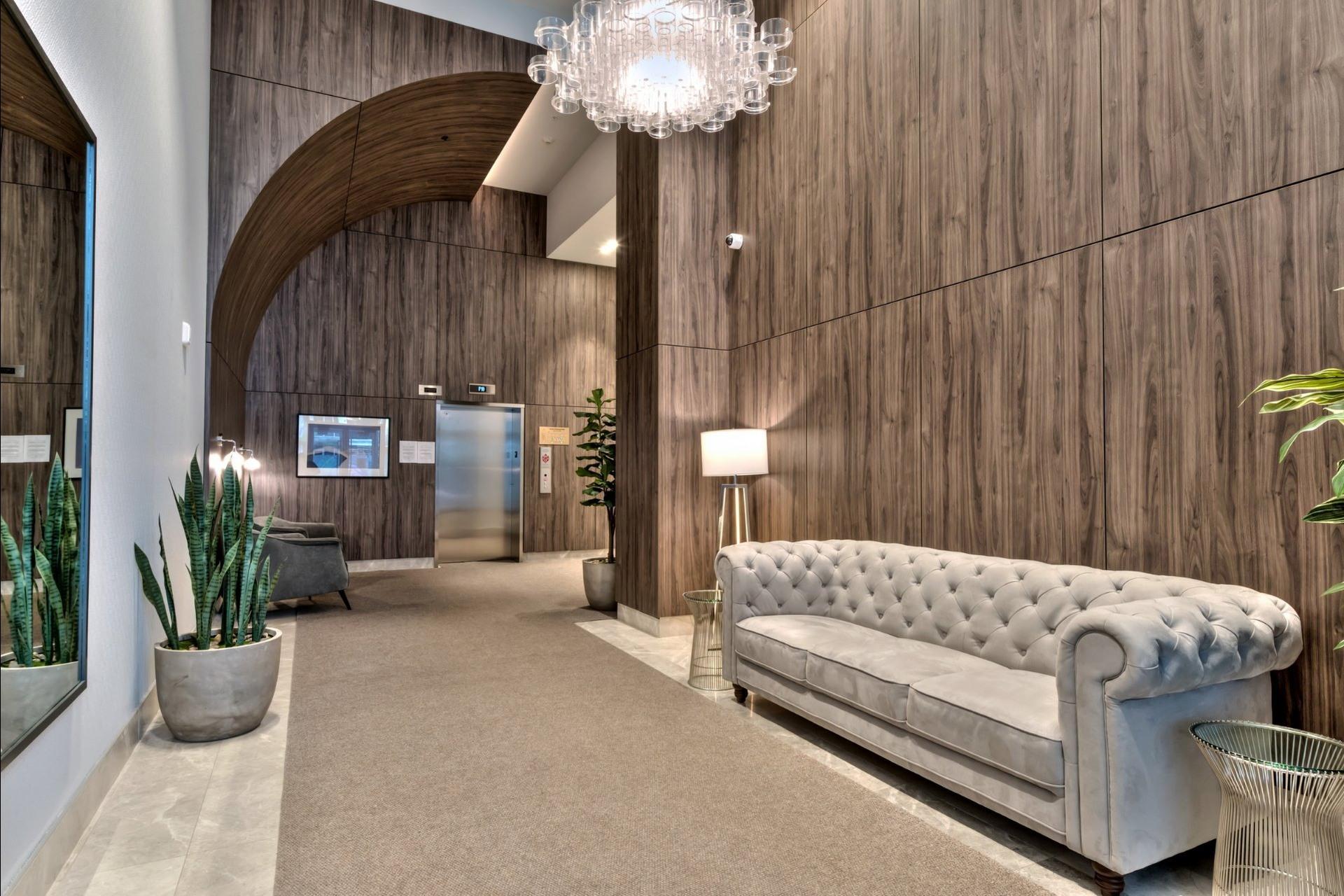 image 36 - Appartement À vendre Côte-des-Neiges/Notre-Dame-de-Grâce Montréal  - 16 pièces