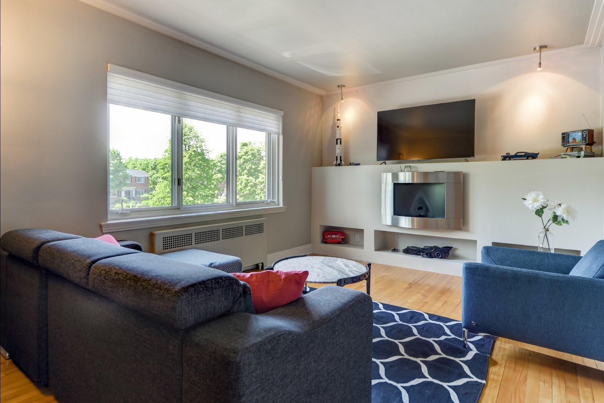 image 2 - Appartement À vendre Mont-Royal - 7 pièces