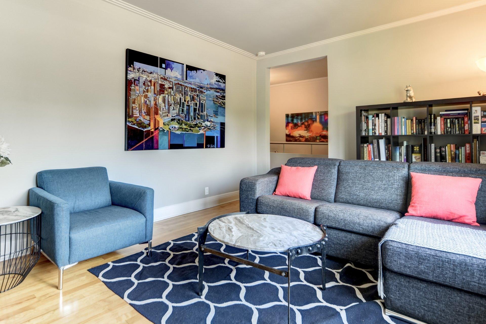 image 4 - Appartement À vendre Mont-Royal - 7 pièces