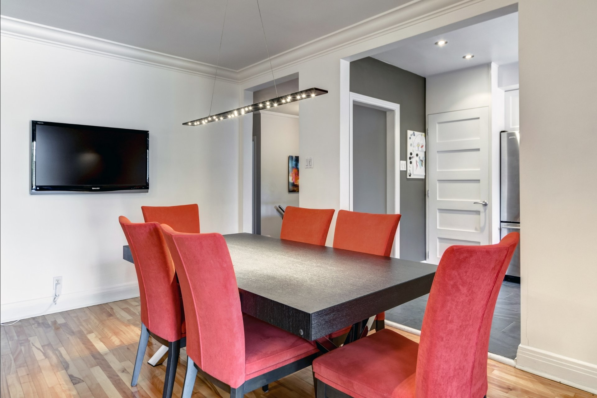 image 9 - Appartement À vendre Mont-Royal - 7 pièces