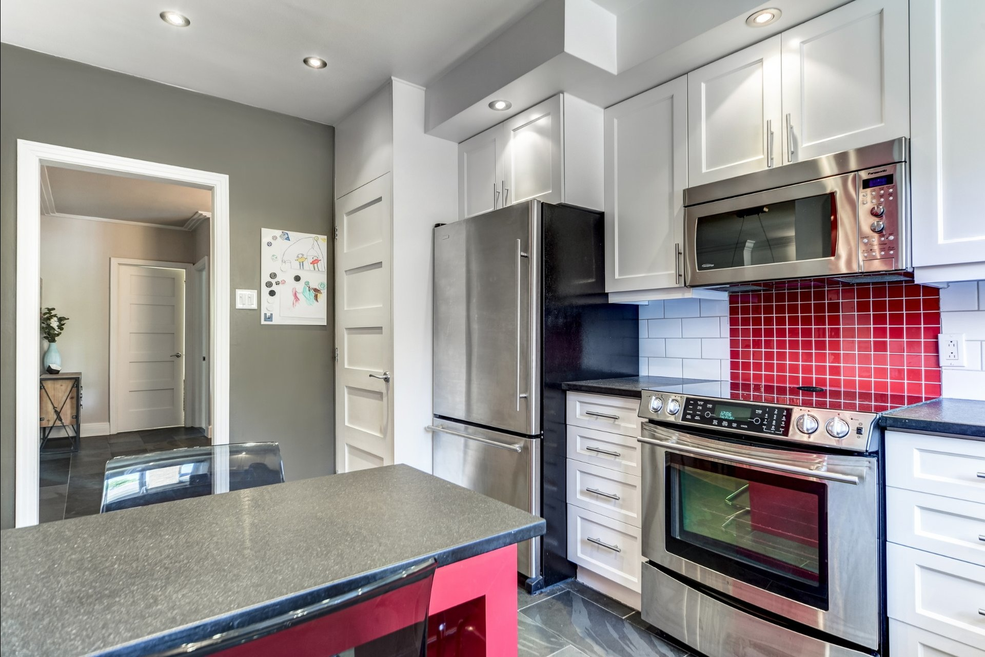 image 7 - Appartement À vendre Mont-Royal - 7 pièces