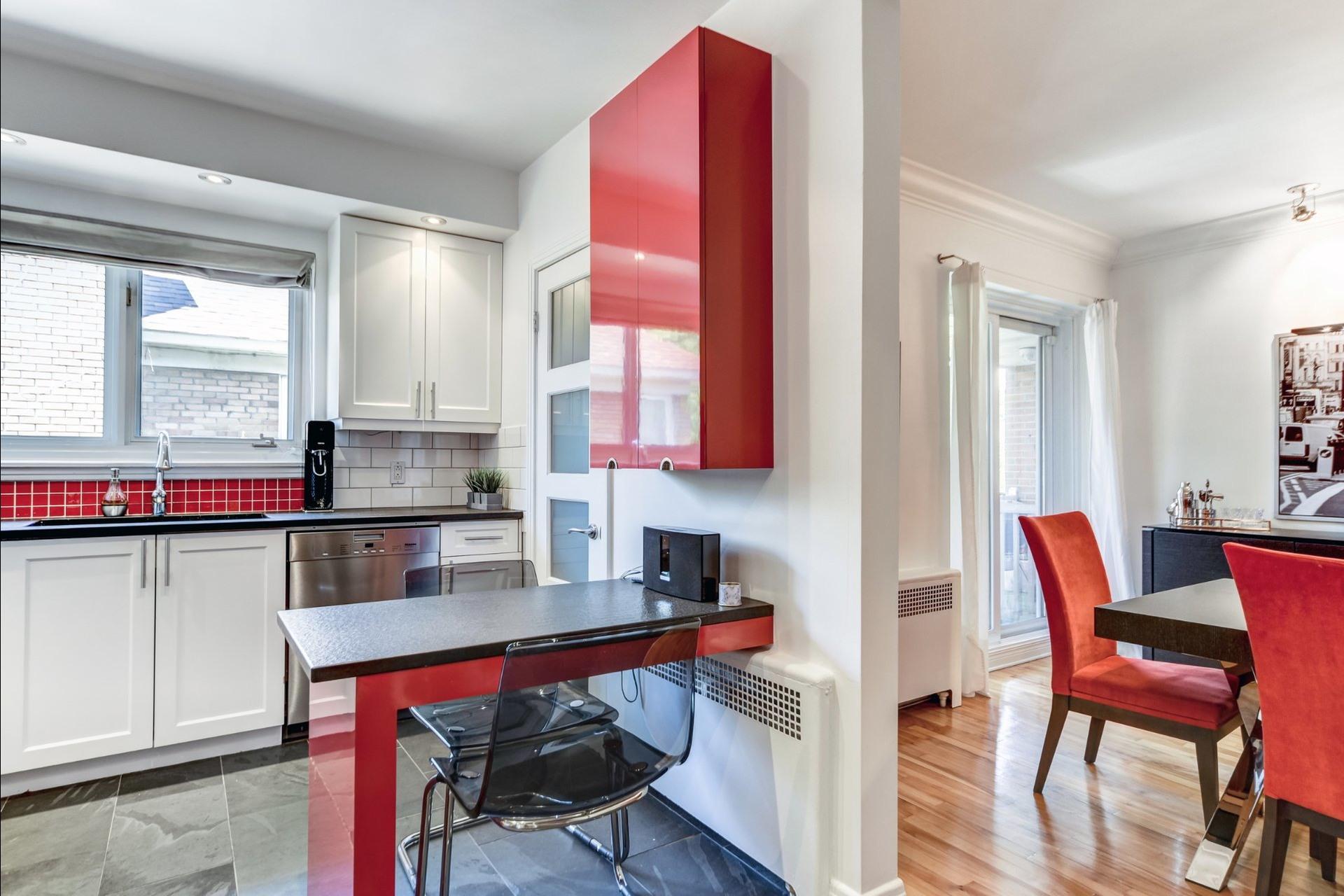 image 8 - Appartement À vendre Mont-Royal - 7 pièces