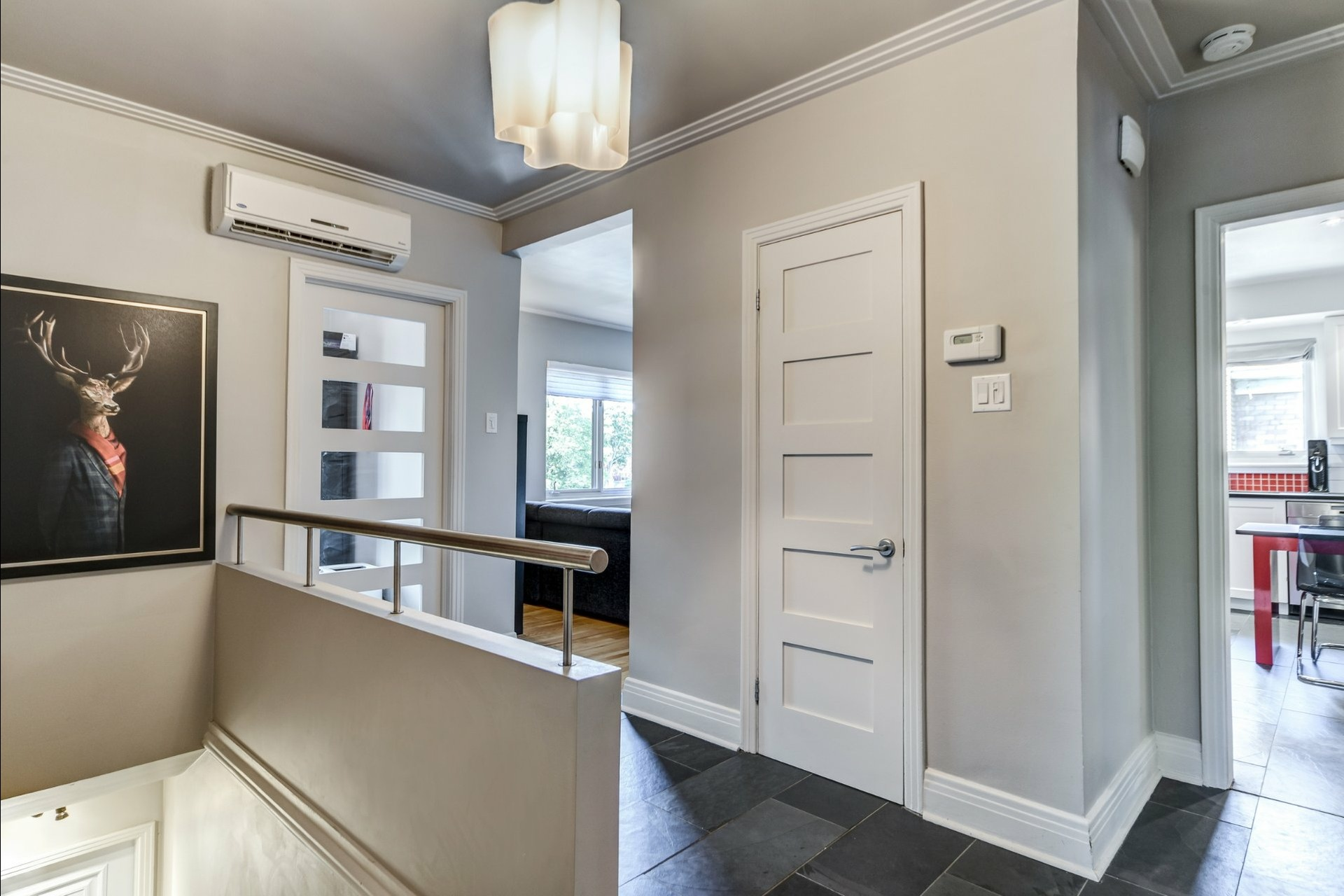 image 1 - Appartement À vendre Mont-Royal - 7 pièces