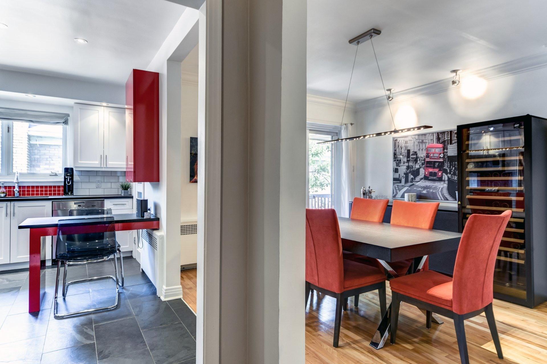 image 5 - Appartement À vendre Mont-Royal - 7 pièces