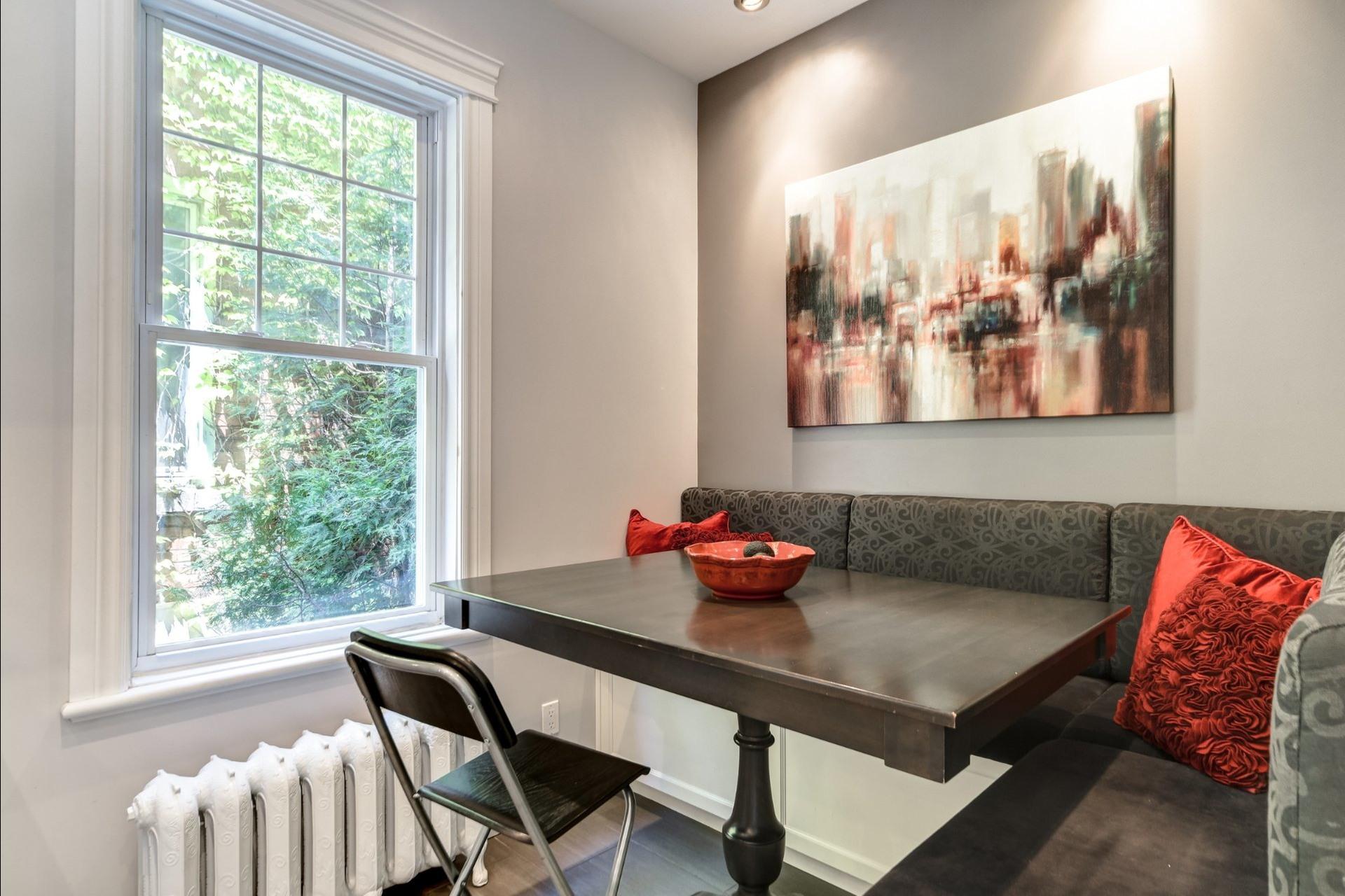 image 14 - Duplex À vendre Côte-des-Neiges/Notre-Dame-de-Grâce Montréal  - 9 pièces