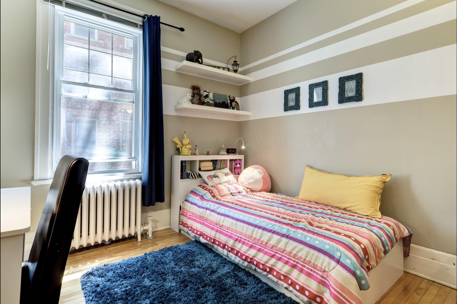 image 17 - Duplex À vendre Côte-des-Neiges/Notre-Dame-de-Grâce Montréal  - 9 pièces