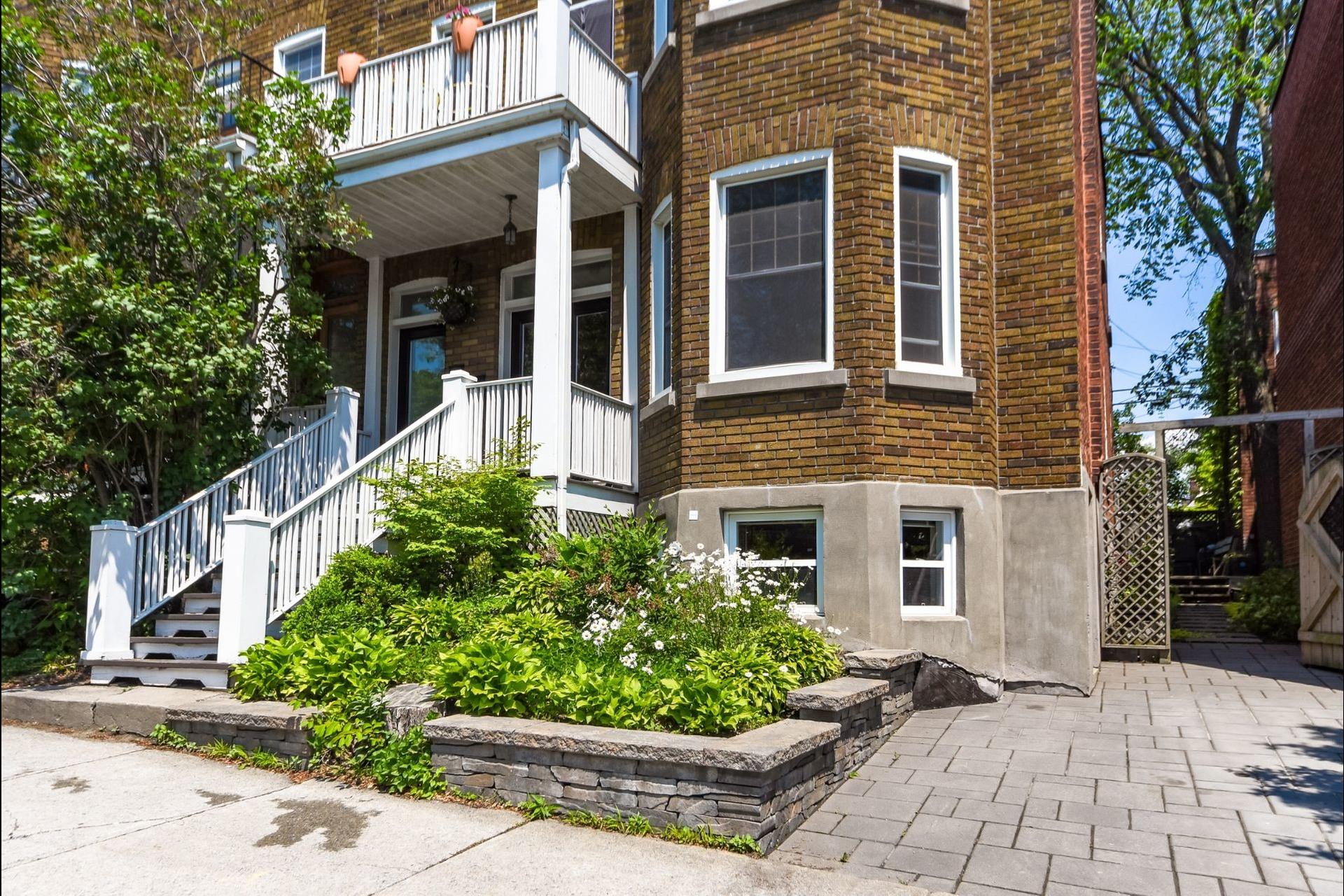 image 47 - Duplex À vendre Côte-des-Neiges/Notre-Dame-de-Grâce Montréal  - 9 pièces