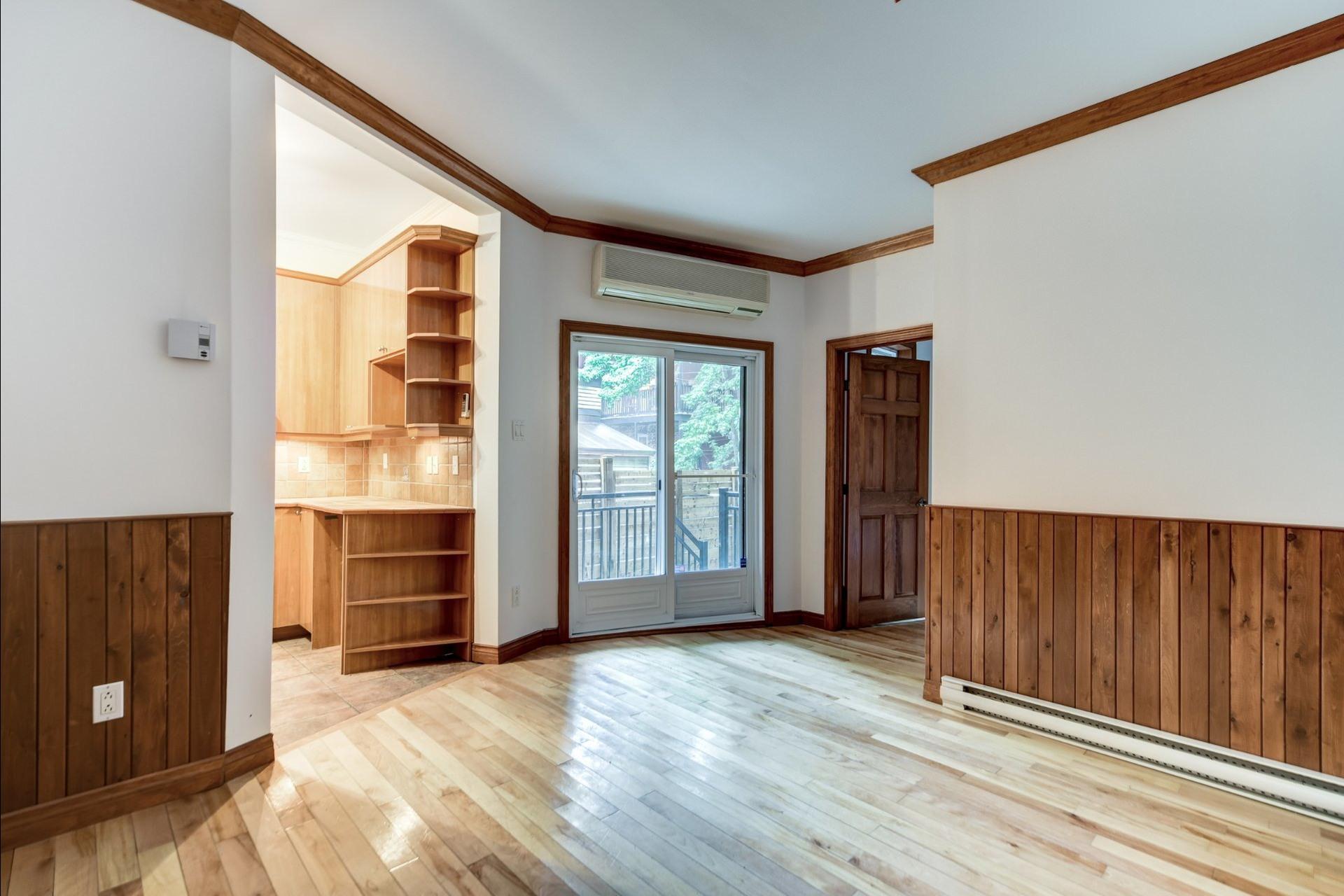 image 3 - Departamento Para alquiler Le Plateau-Mont-Royal Montréal  - 5 habitaciones