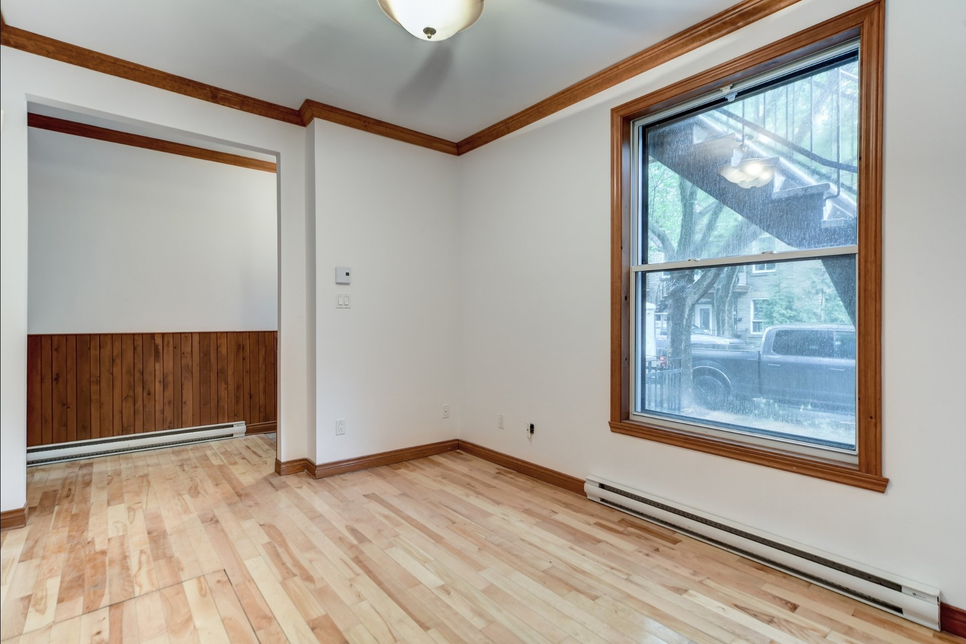 image 4 - Departamento Para alquiler Le Plateau-Mont-Royal Montréal  - 5 habitaciones