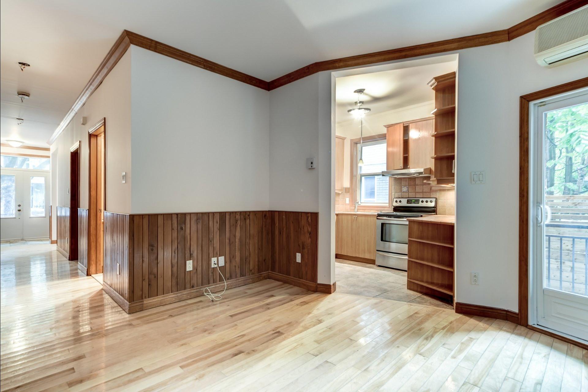 image 2 - Departamento Para alquiler Le Plateau-Mont-Royal Montréal  - 5 habitaciones
