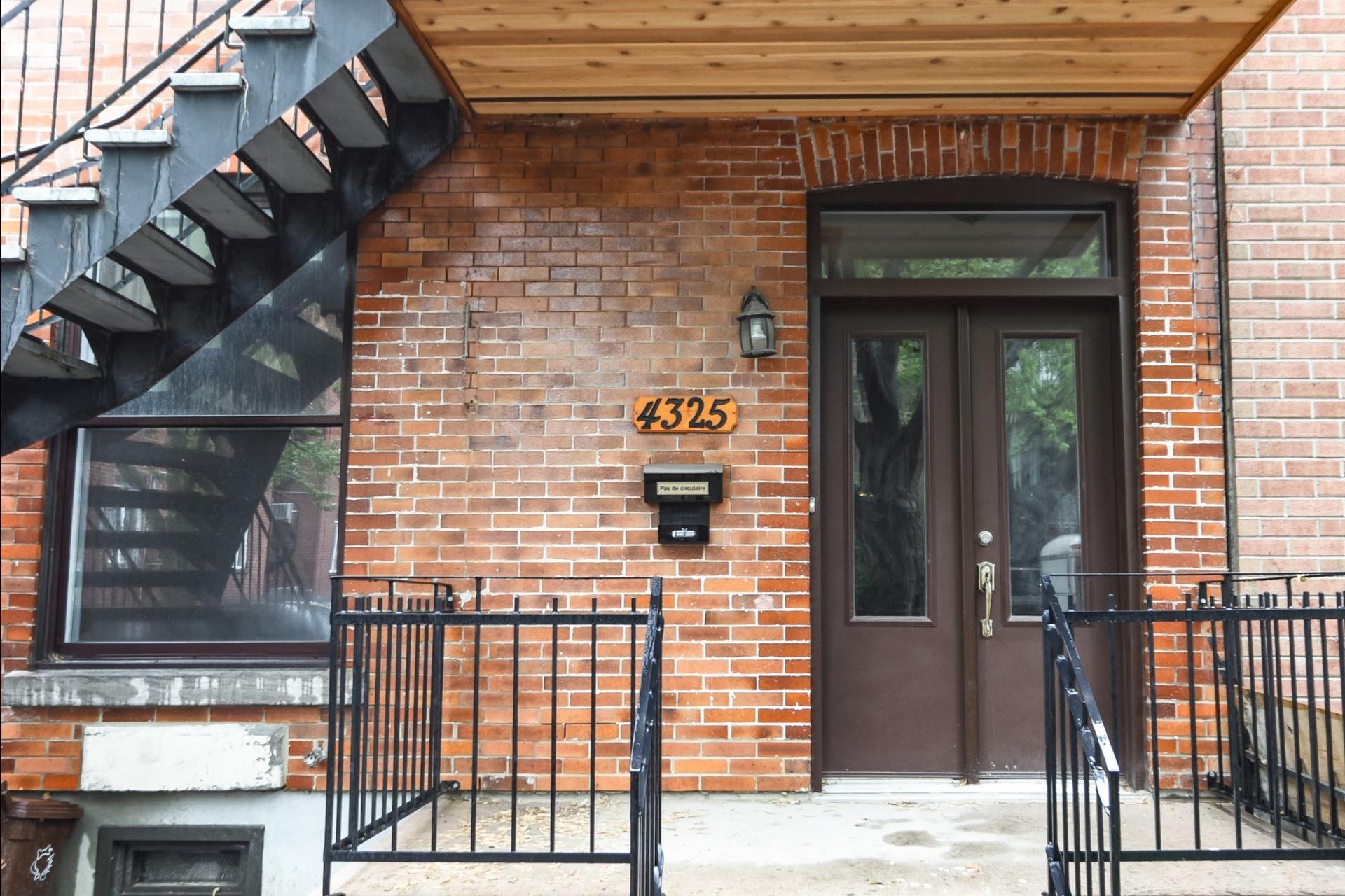 image 0 - Departamento Para alquiler Le Plateau-Mont-Royal Montréal  - 5 habitaciones