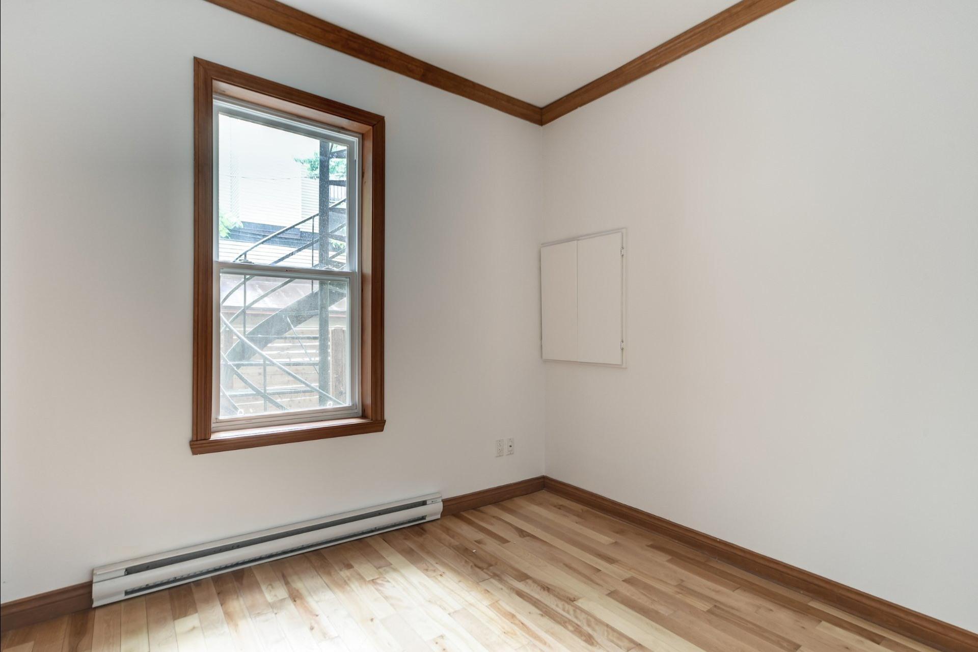 image 6 - Departamento Para alquiler Le Plateau-Mont-Royal Montréal  - 5 habitaciones