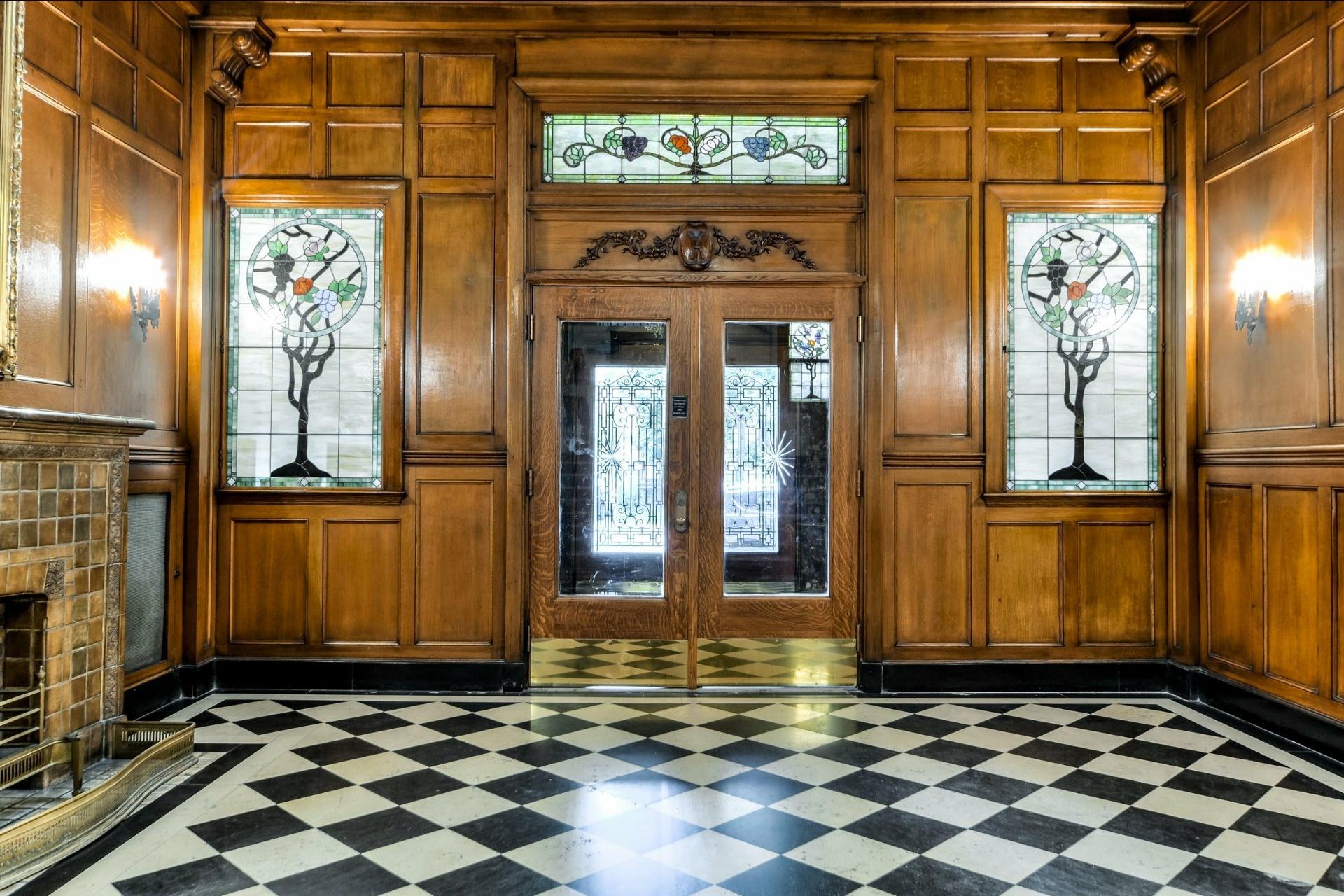image 23 - Departamento Para alquiler Outremont Montréal  - 7 habitaciones