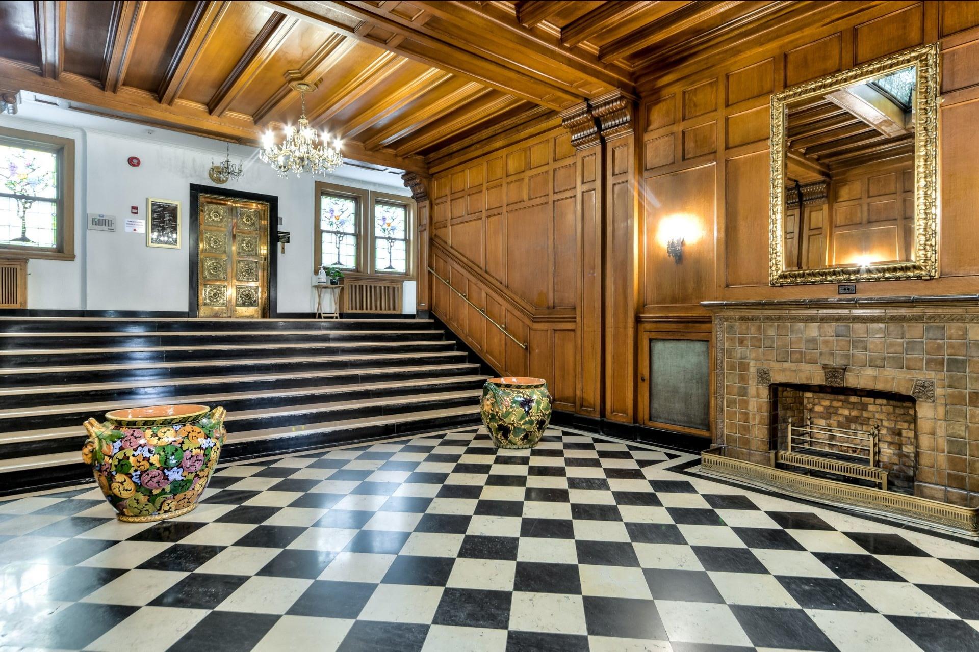 image 22 - Departamento Para alquiler Outremont Montréal  - 7 habitaciones