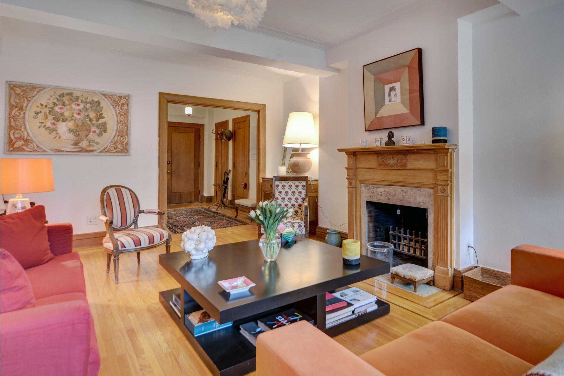 image 2 - Departamento Para alquiler Outremont Montréal  - 7 habitaciones