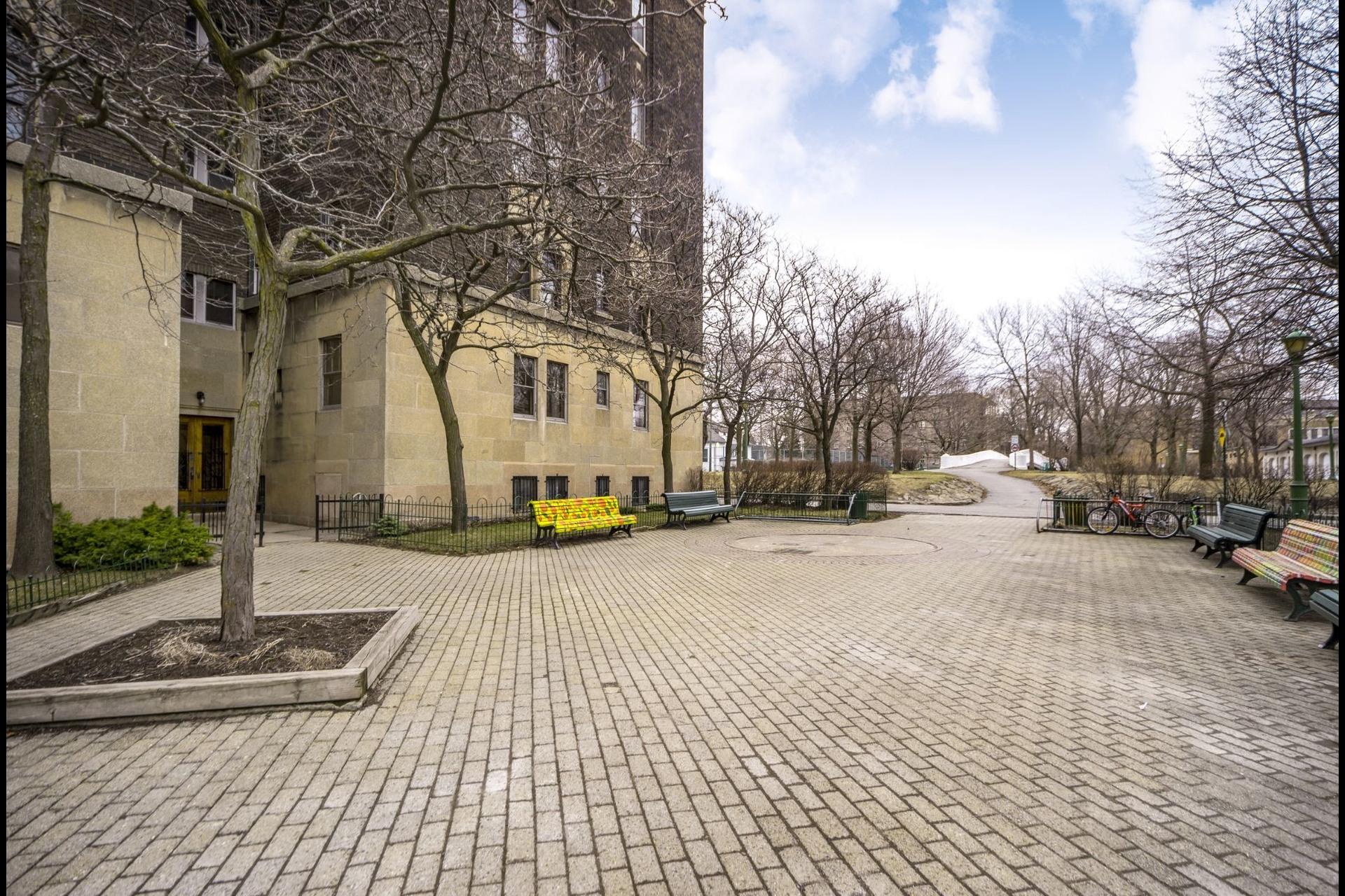 image 19 - Departamento Para alquiler Outremont Montréal  - 7 habitaciones