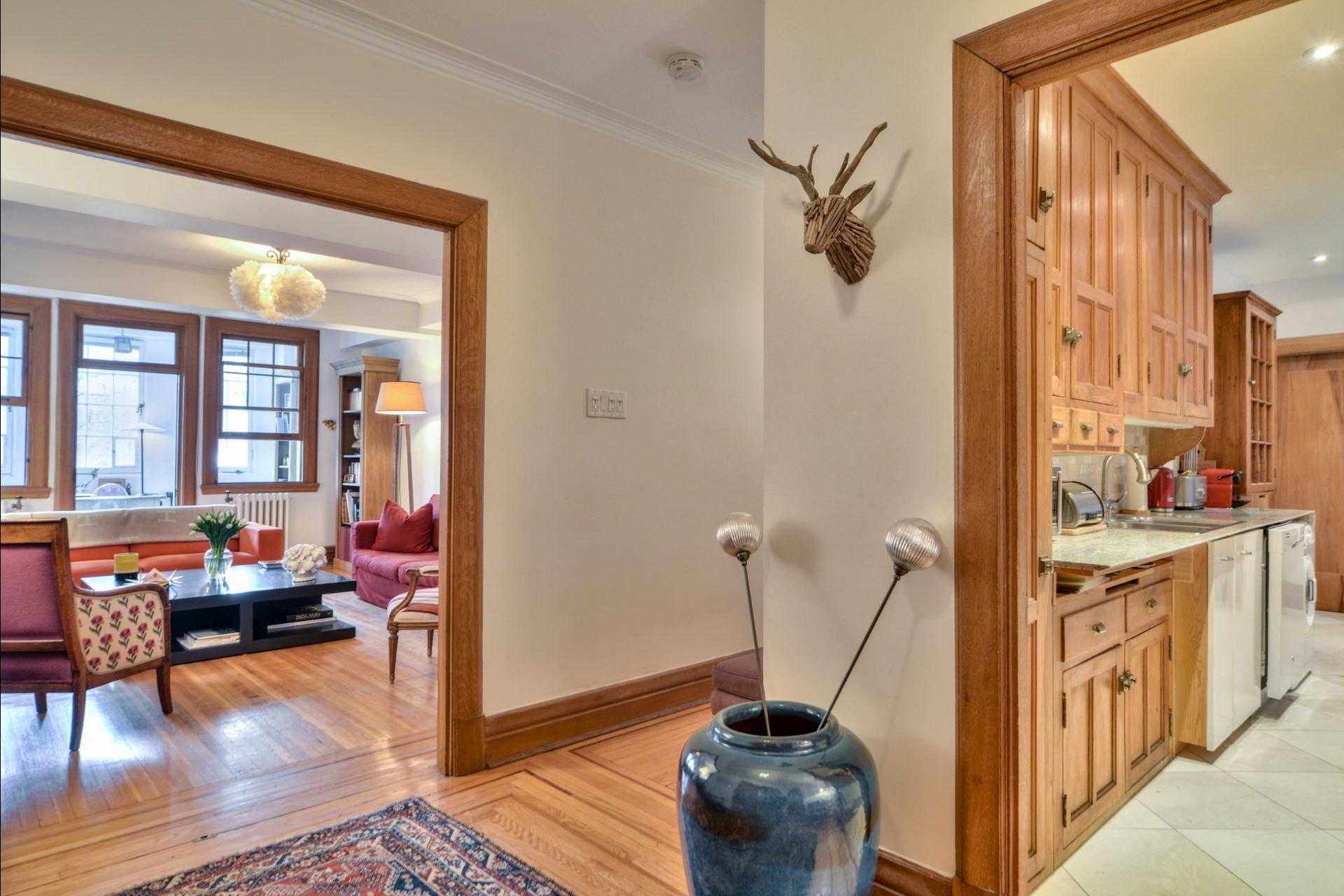 image 3 - Departamento Para alquiler Outremont Montréal  - 7 habitaciones