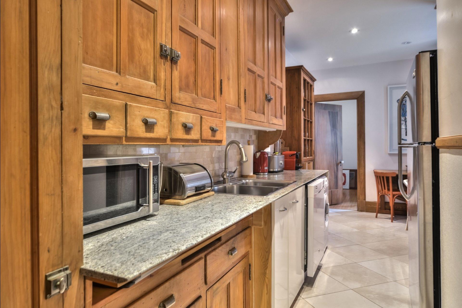 image 4 - Departamento Para alquiler Outremont Montréal  - 7 habitaciones