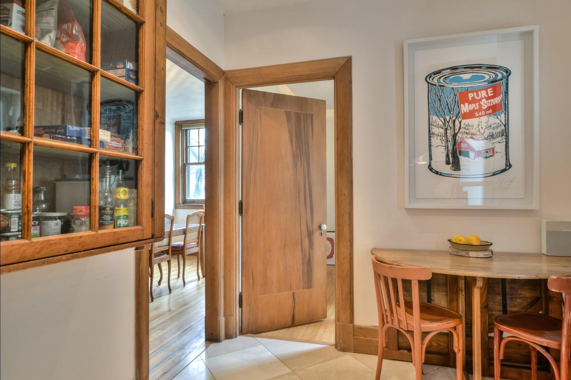 image 5 - Departamento Para alquiler Outremont Montréal  - 7 habitaciones