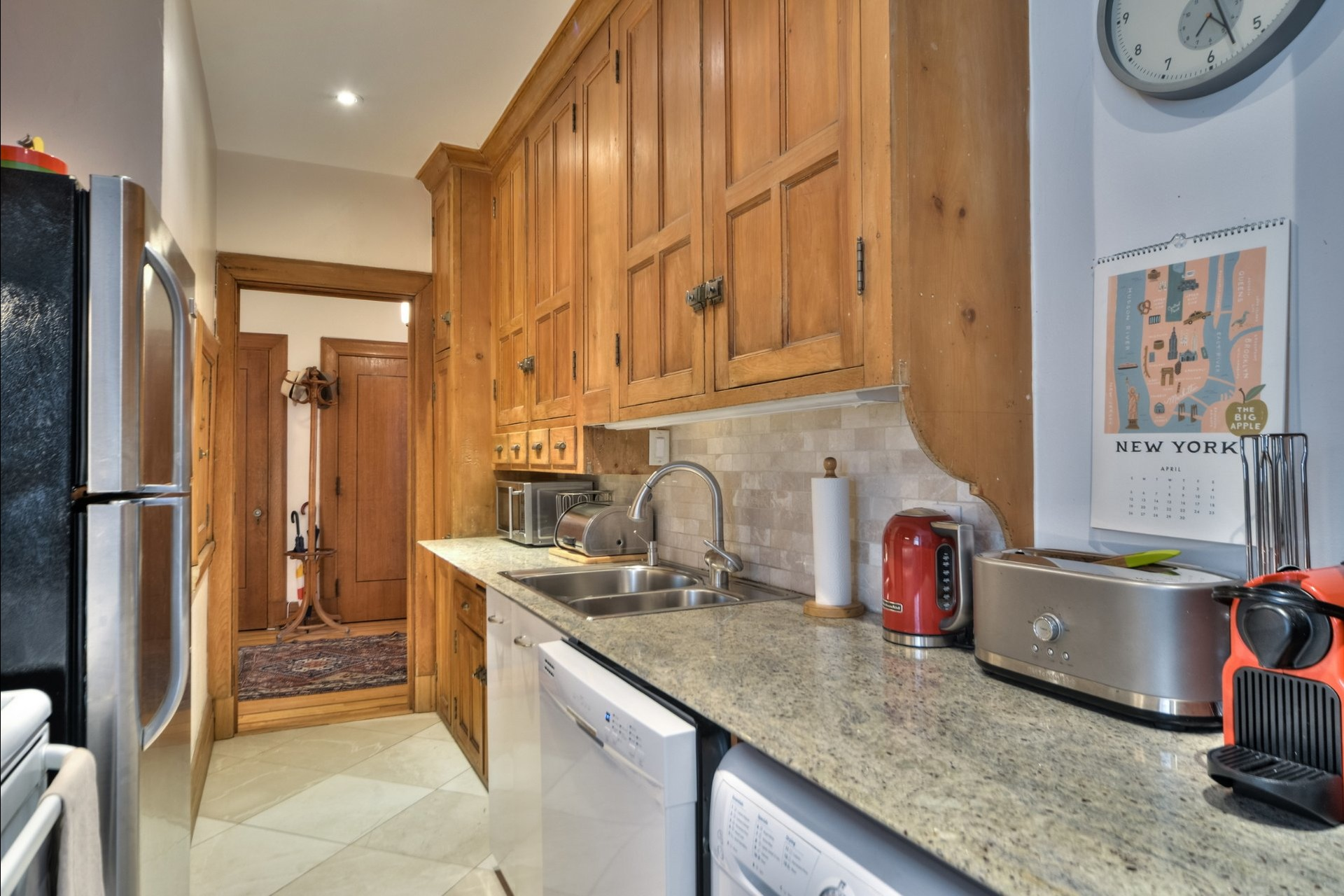 image 11 - Departamento Para alquiler Outremont Montréal  - 7 habitaciones