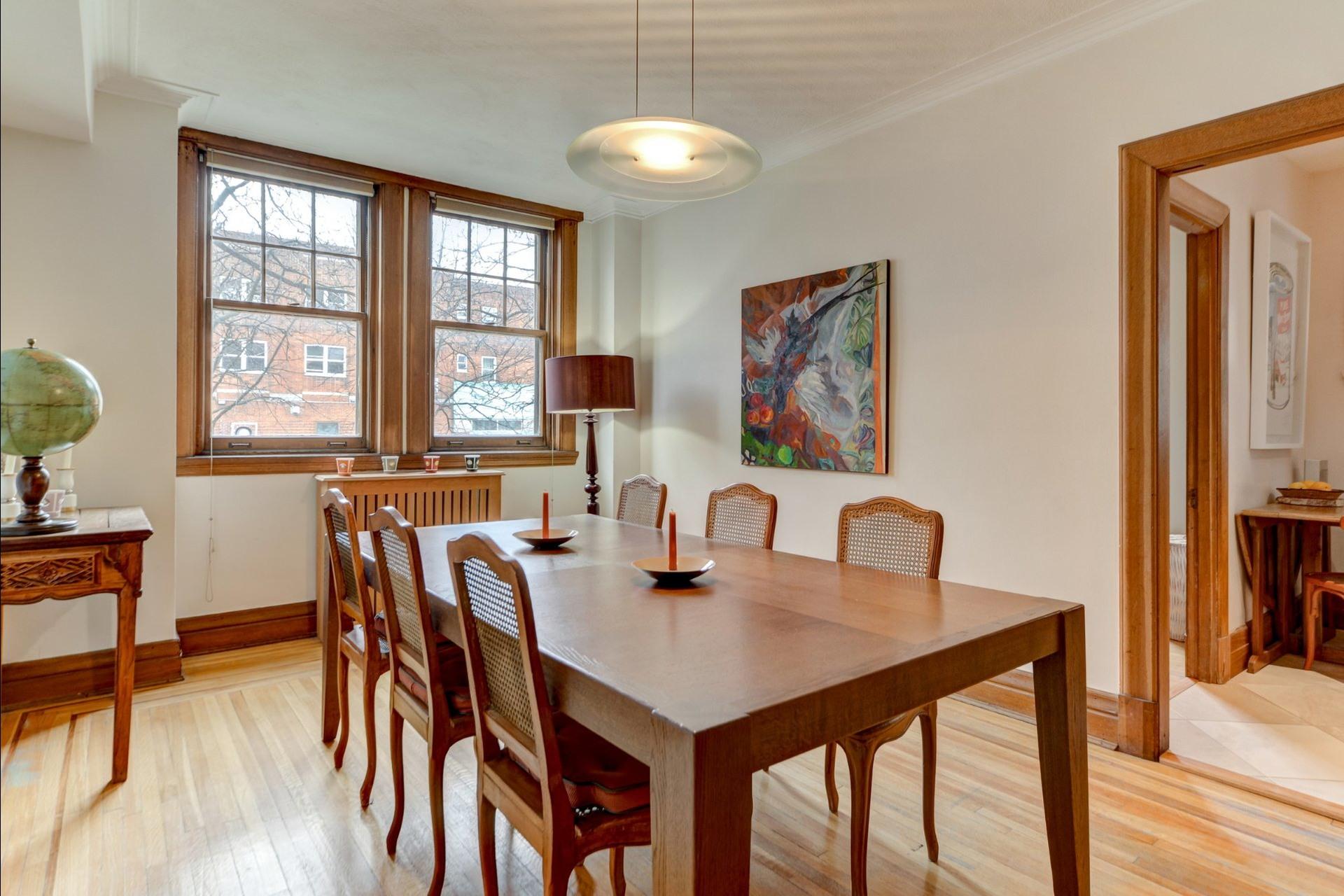 image 6 - Departamento Para alquiler Outremont Montréal  - 7 habitaciones