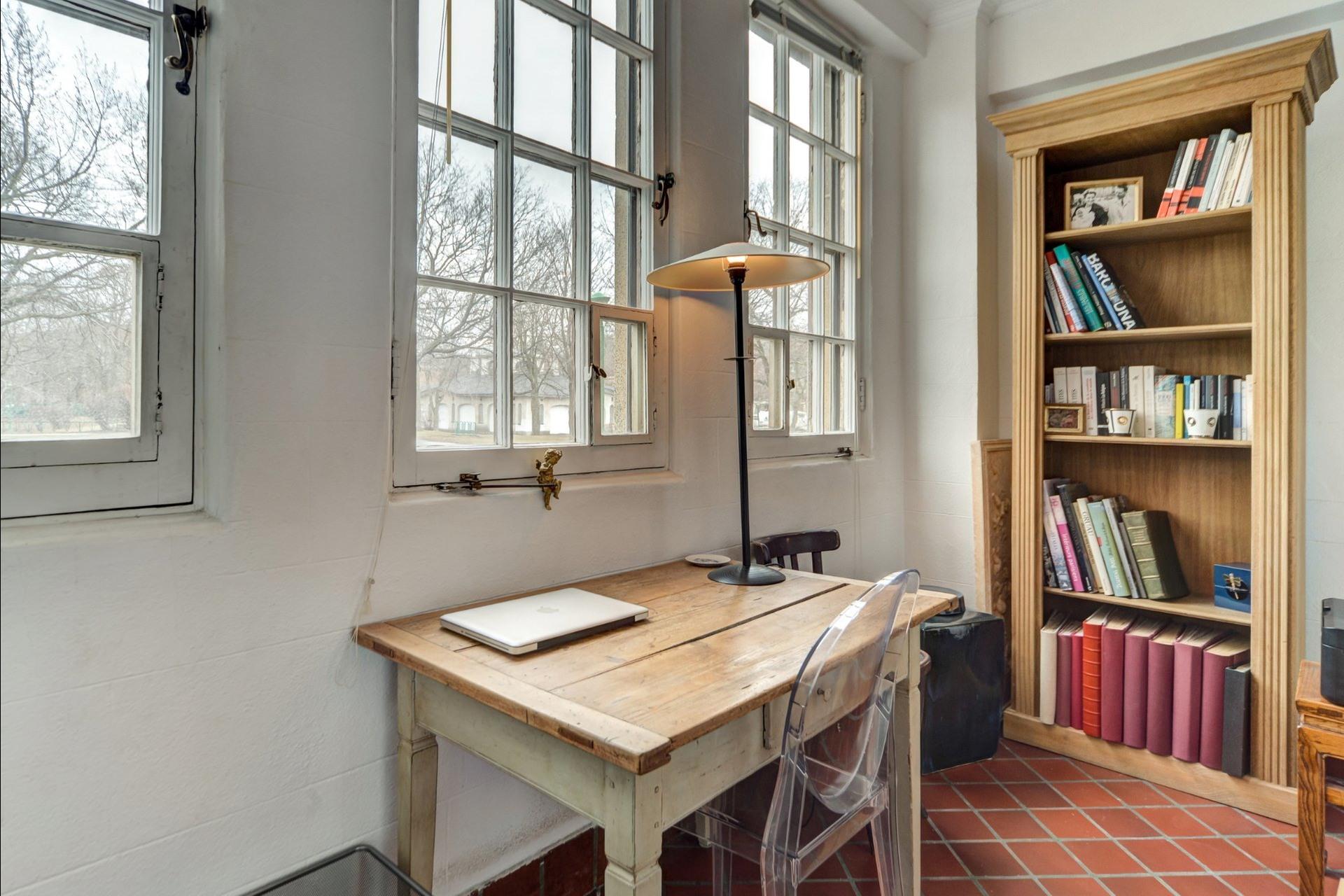 image 18 - Departamento Para alquiler Outremont Montréal  - 7 habitaciones