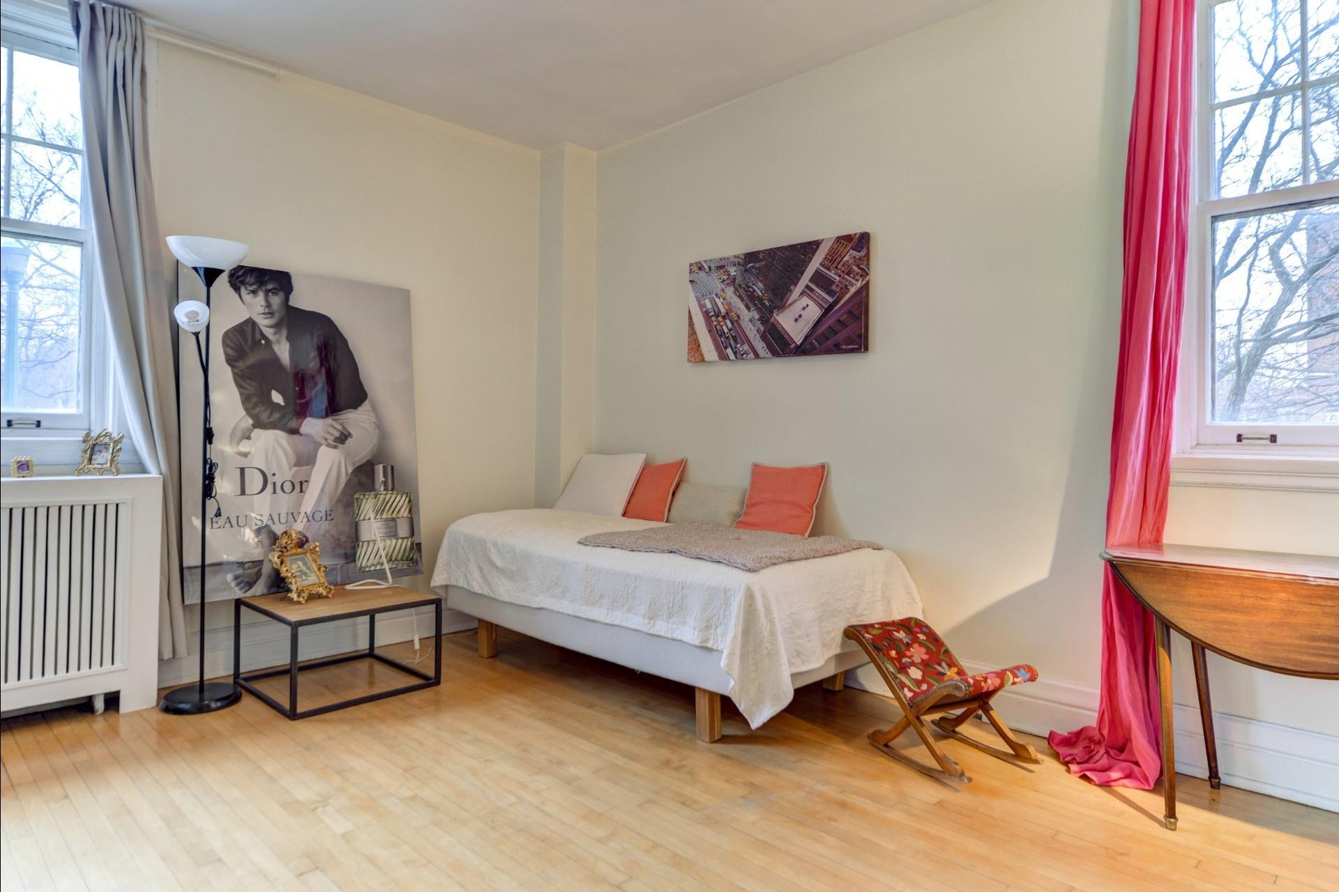 image 14 - Departamento Para alquiler Outremont Montréal  - 7 habitaciones
